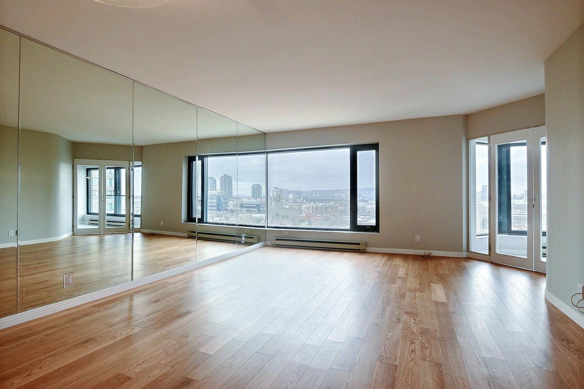 image 3 - Apartment For rent Verdun/Île-des-Sours Montréal  - 4 rooms