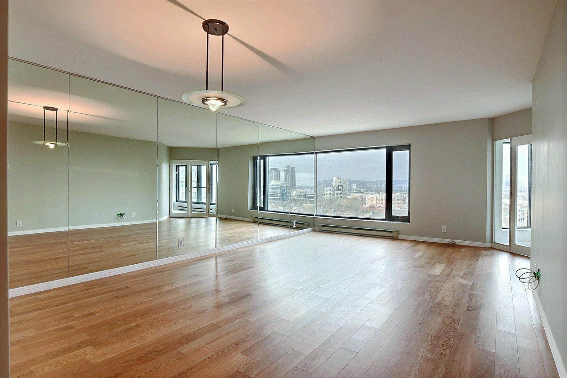 image 6 - Apartment For rent Verdun/Île-des-Sours Montréal  - 4 rooms