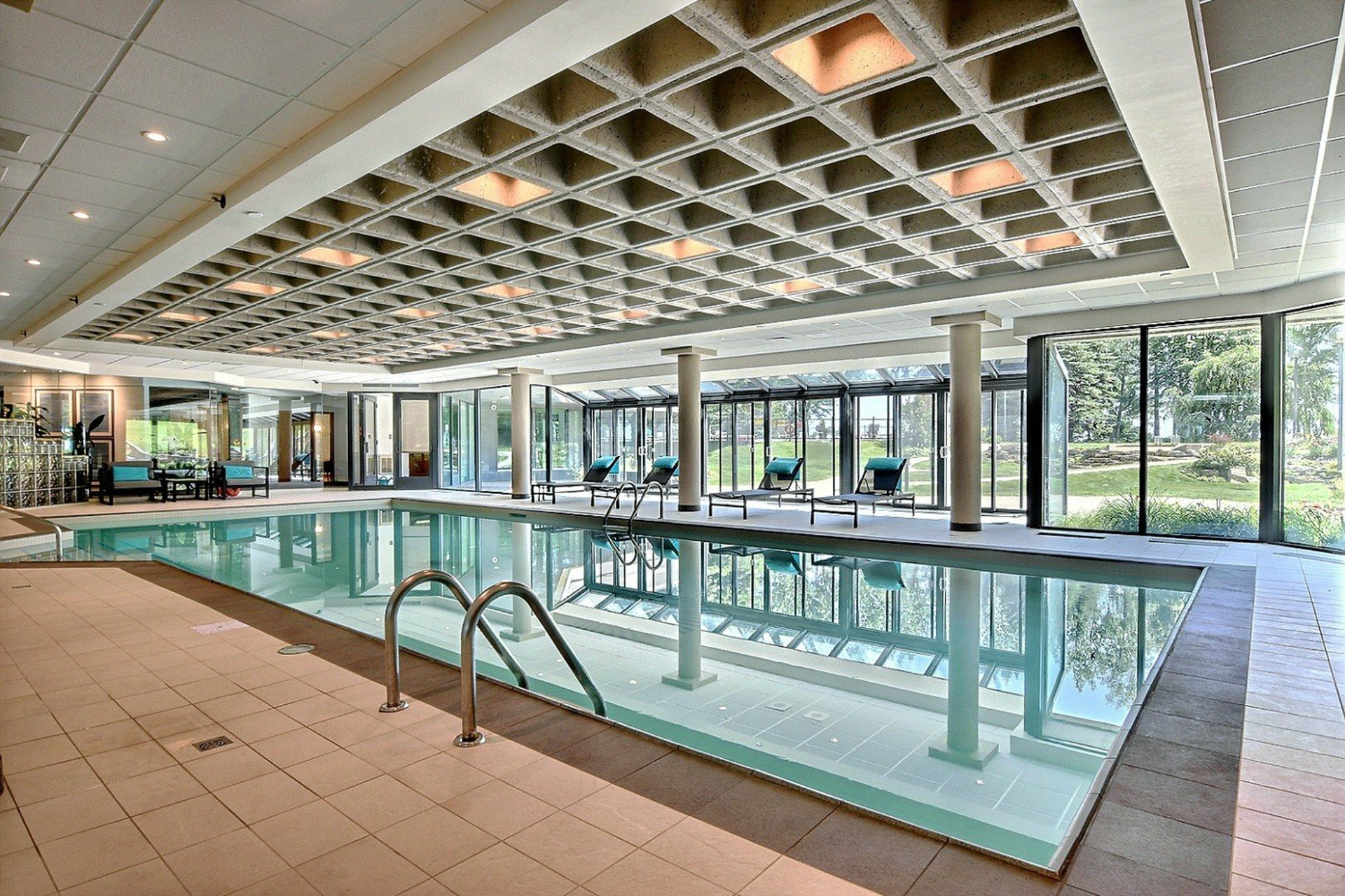 image 20 - Apartment For rent Verdun/Île-des-Sours Montréal  - 4 rooms