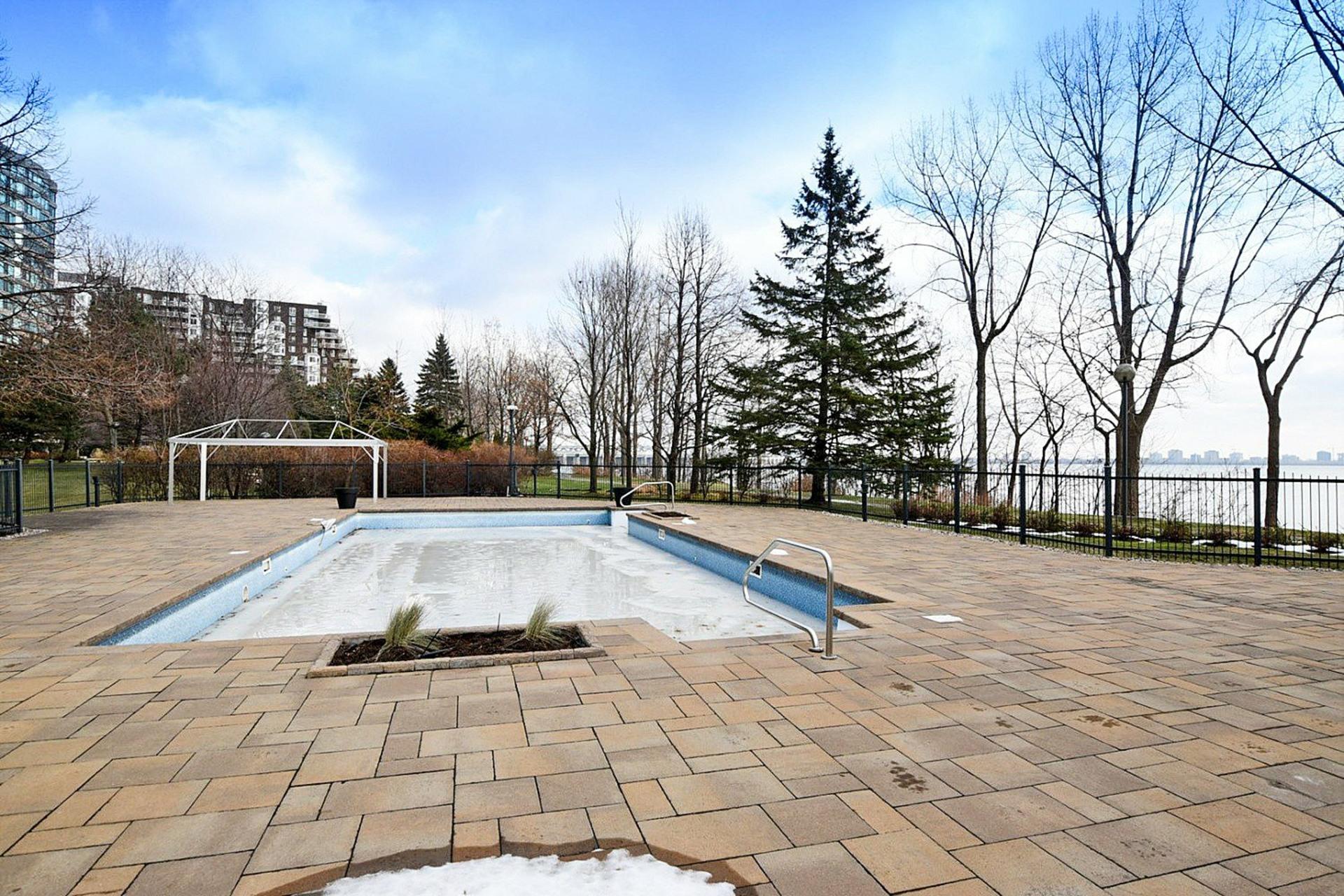 image 21 - Apartment For rent Verdun/Île-des-Sours Montréal  - 4 rooms