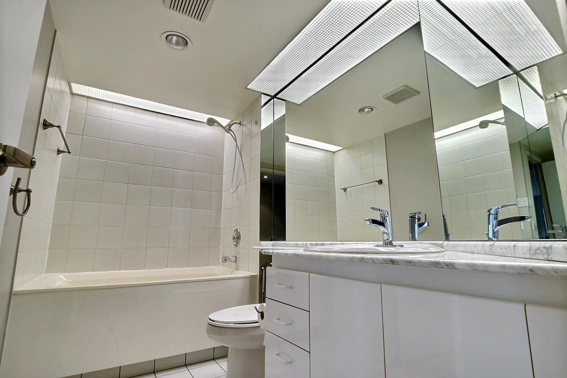 image 16 - Apartment For rent Verdun/Île-des-Sours Montréal  - 4 rooms