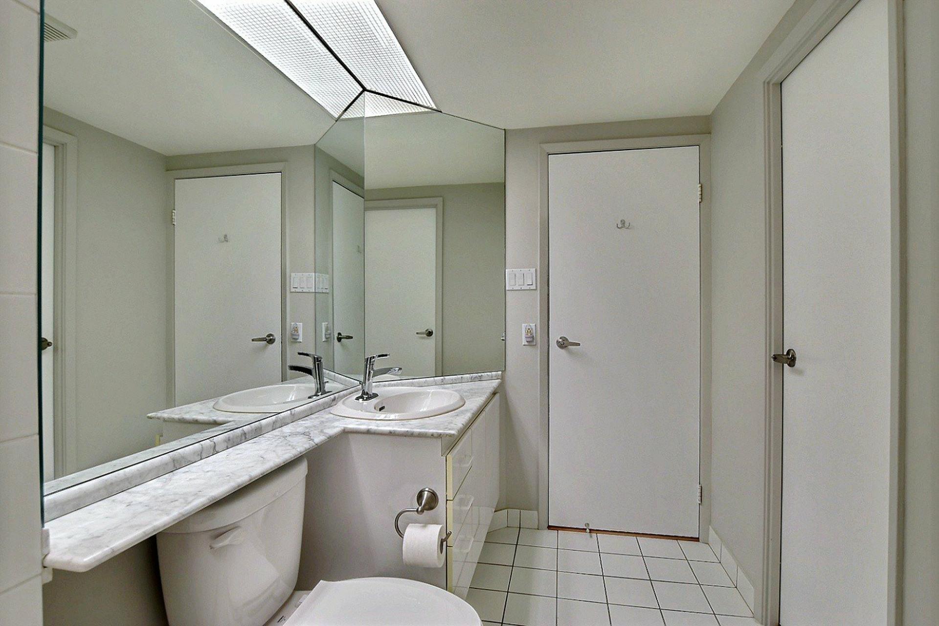 image 17 - Apartment For rent Verdun/Île-des-Sours Montréal  - 4 rooms