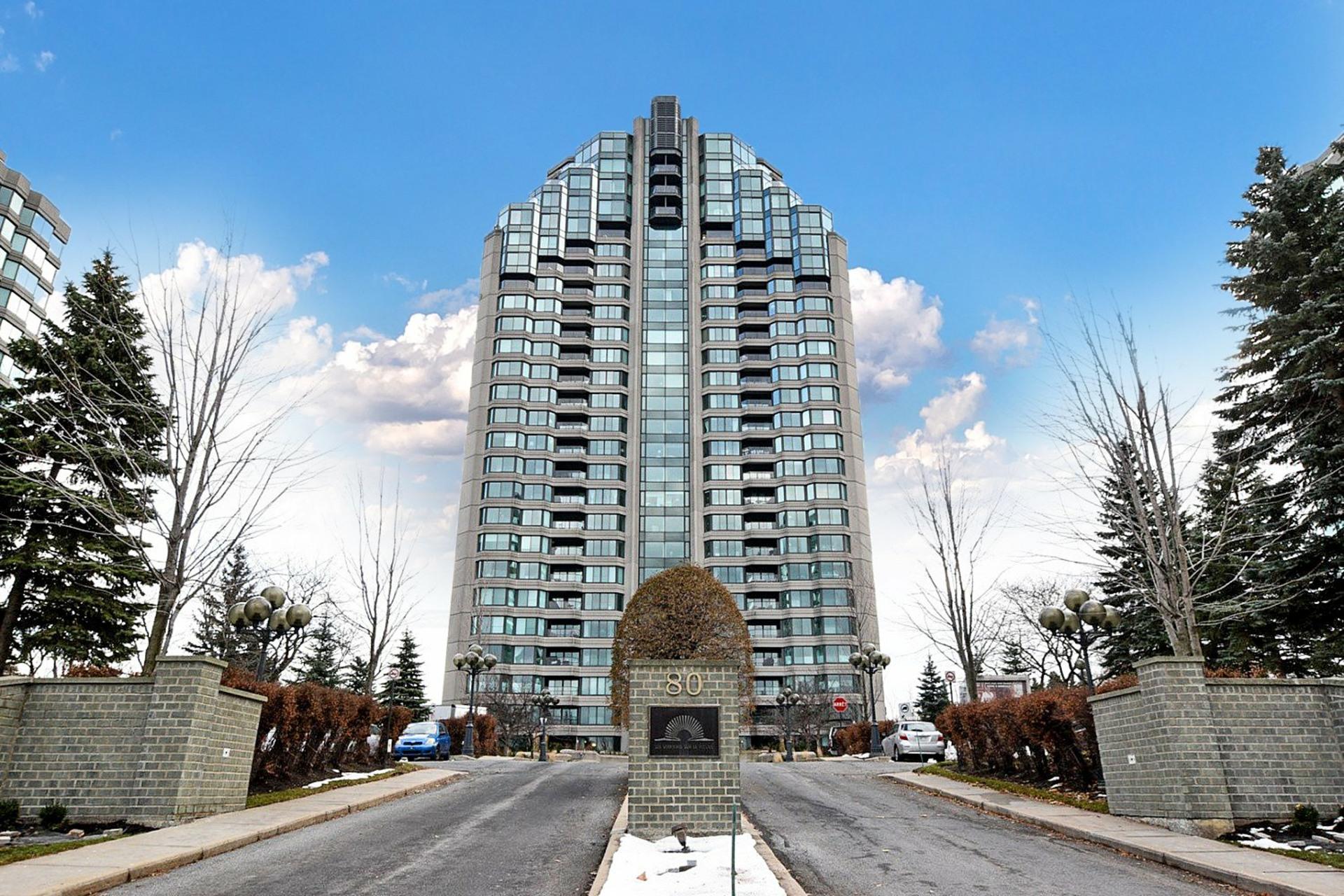 image 0 - Apartment For rent Verdun/Île-des-Sours Montréal  - 4 rooms