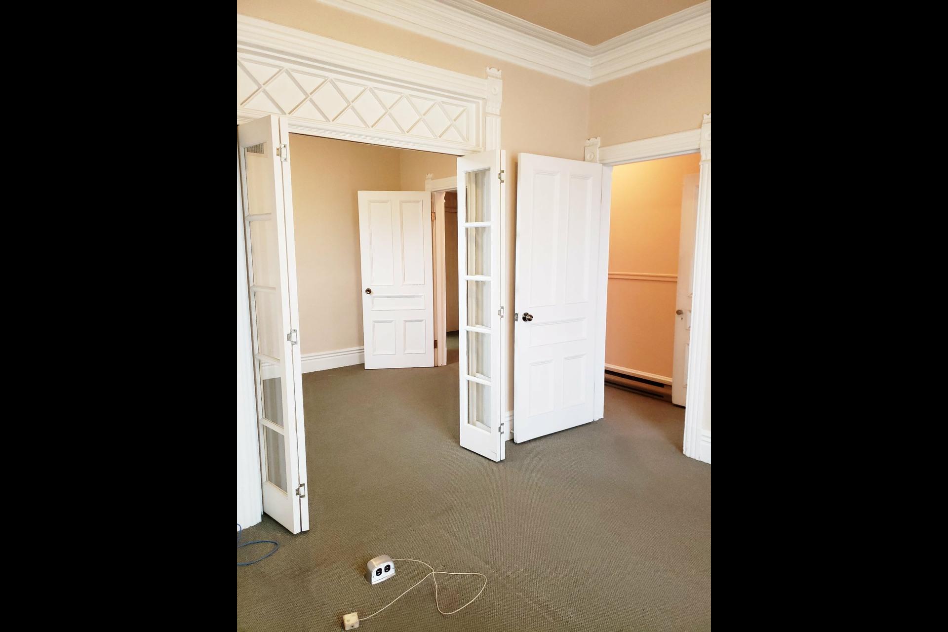 image 3 - Office For rent Ville-Marie Montréal