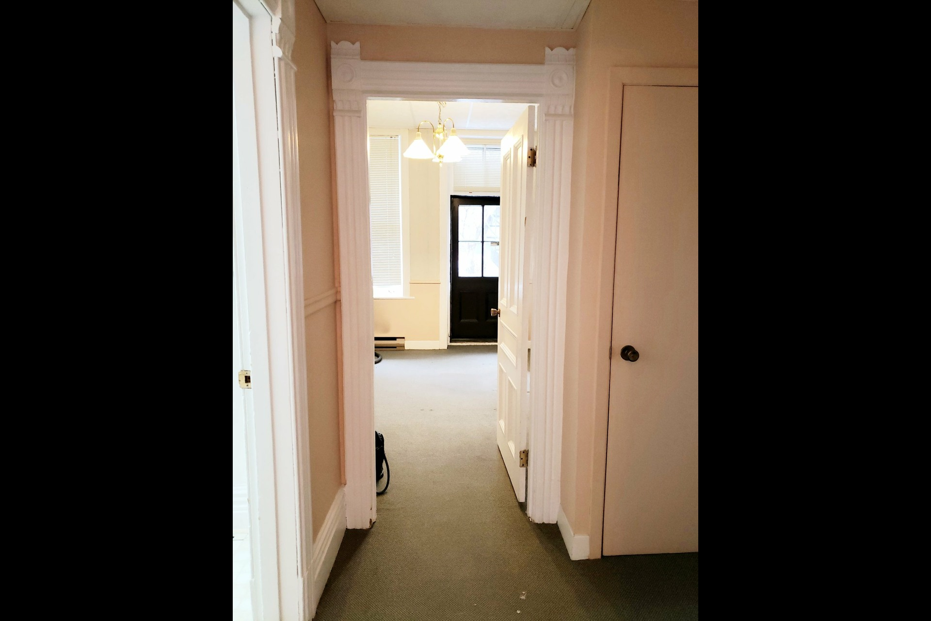 image 8 - Office For rent Ville-Marie Montréal