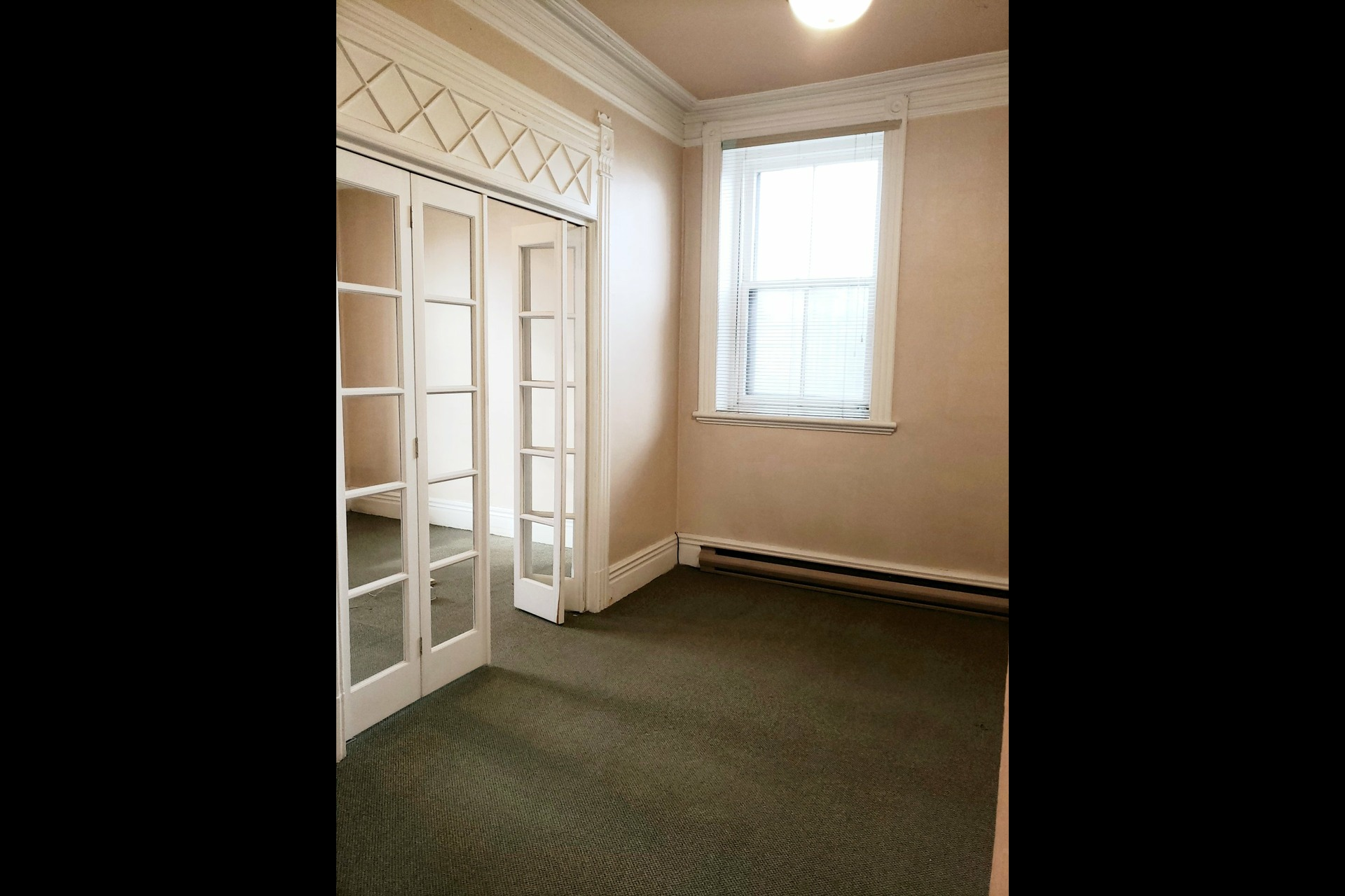 image 2 - Office For rent Ville-Marie Montréal