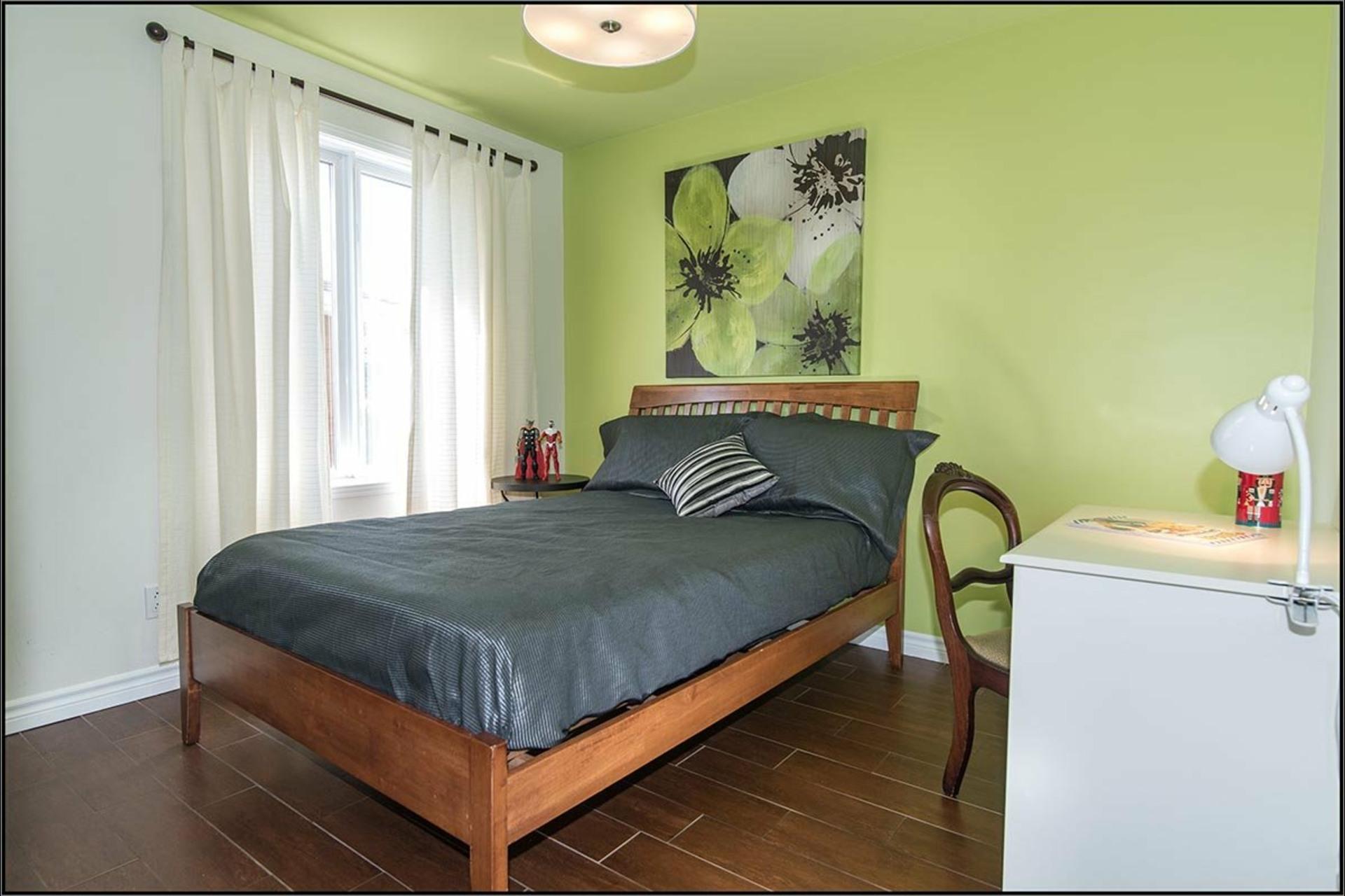 image 8 - Maison À vendre Fossambault-sur-le-Lac - 10 pièces