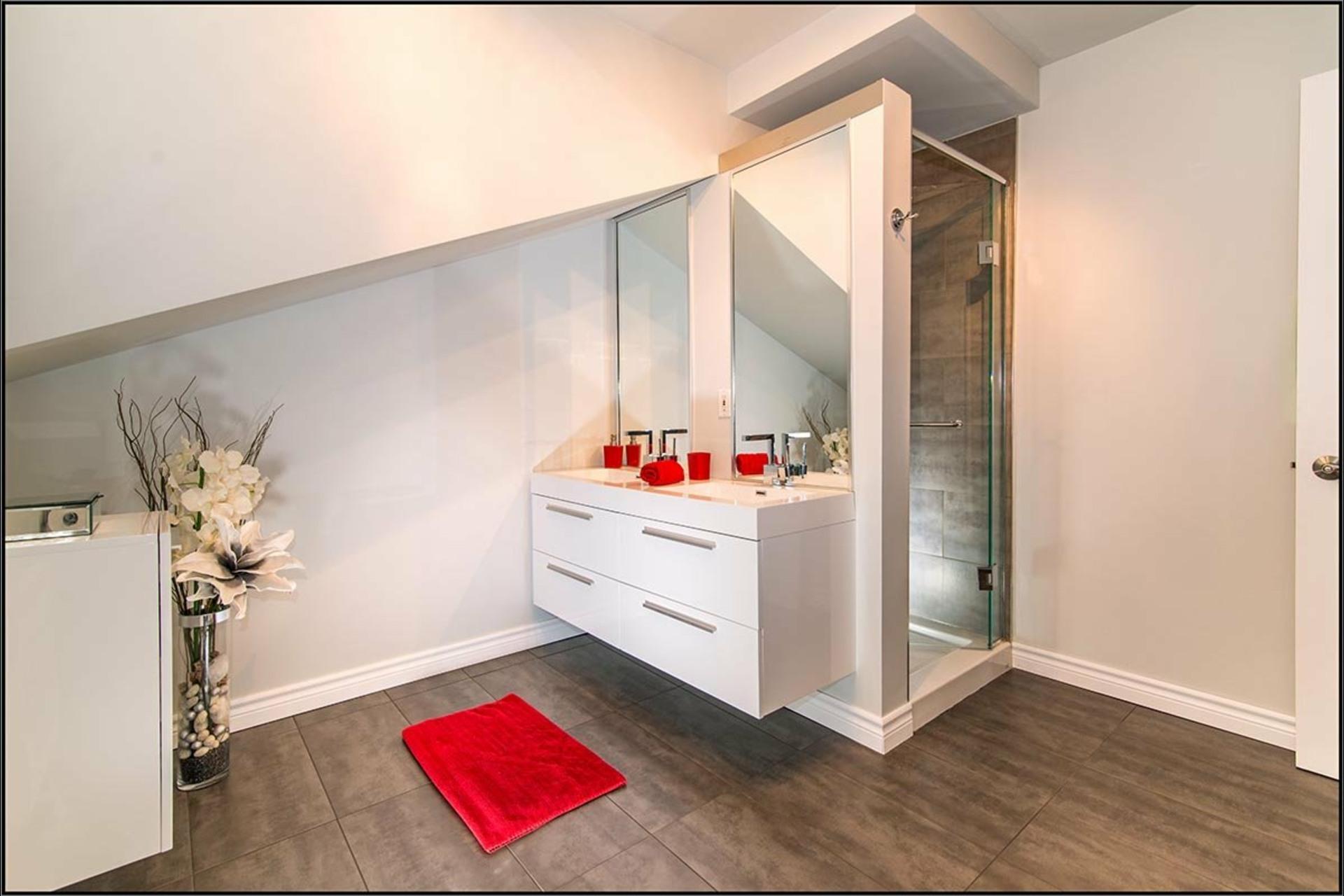 image 16 - Maison À vendre Fossambault-sur-le-Lac - 10 pièces