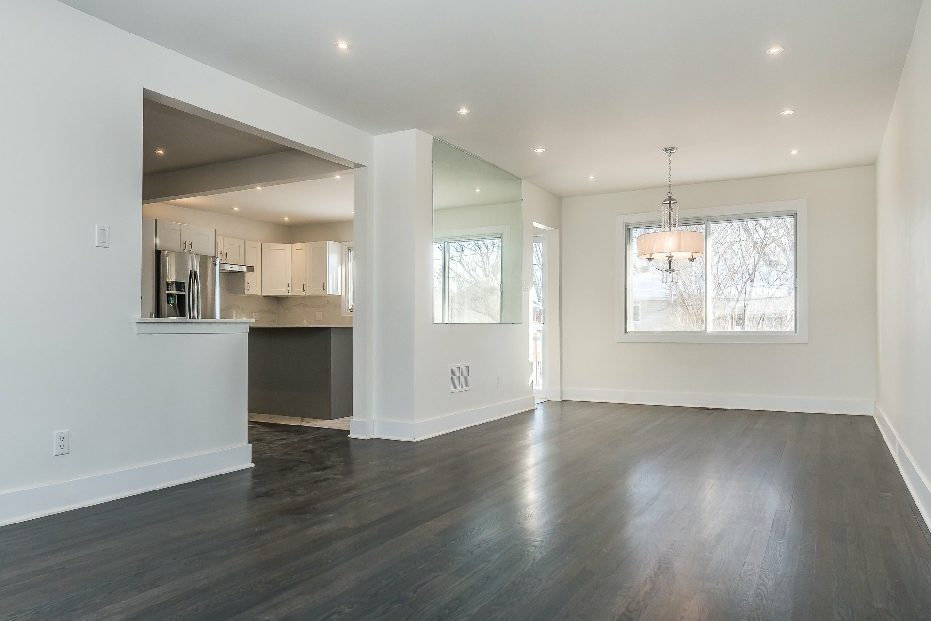 image 6 - House For sale Laval Chomedey  - 9 rooms