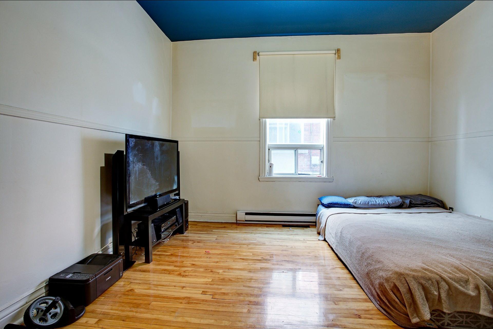 image 14 - Income property For sale Le Sud-Ouest Montréal  - 4 rooms