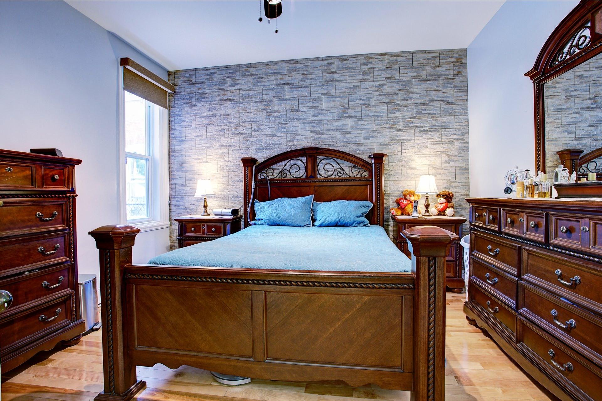 image 10 - Income property For sale Le Sud-Ouest Montréal  - 4 rooms