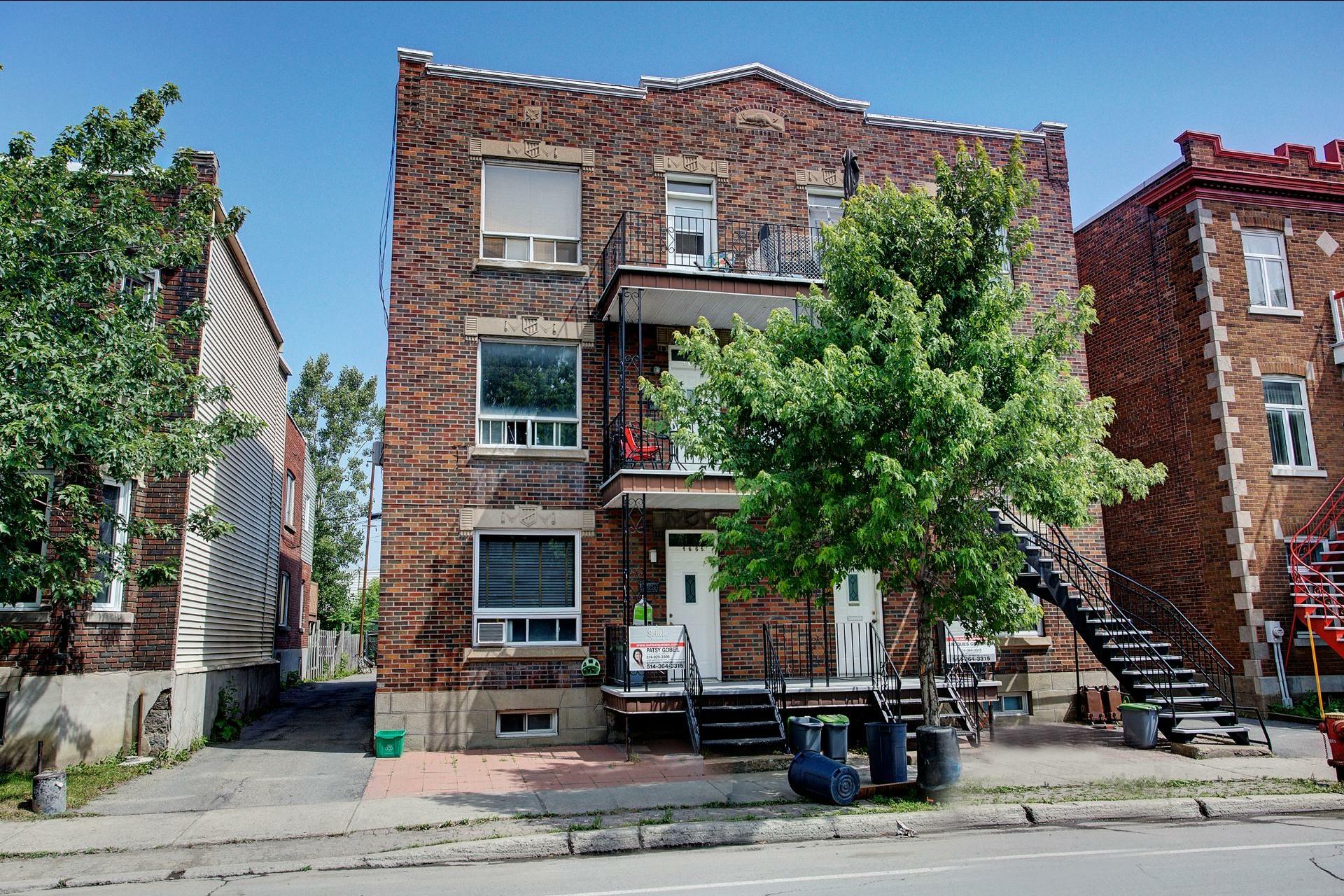 image 0 - Income property For sale Le Sud-Ouest Montréal  - 4 rooms