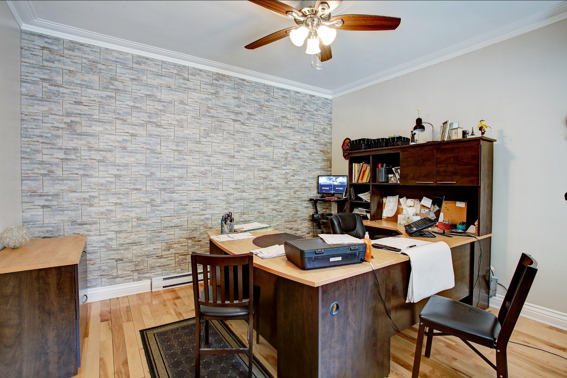 image 8 - Income property For sale Le Sud-Ouest Montréal  - 4 rooms