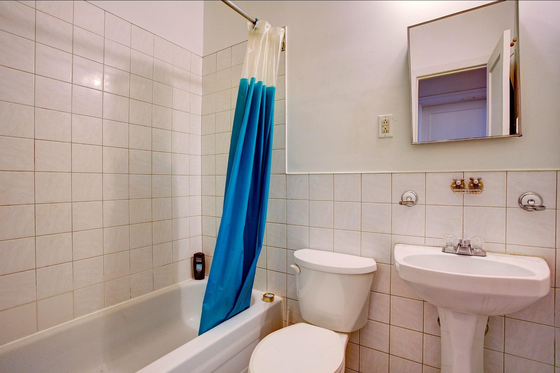 image 23 - Income property For sale Le Sud-Ouest Montréal  - 4 rooms