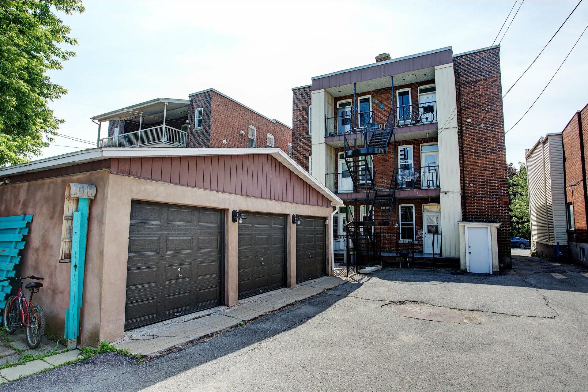 image 26 - Income property For sale Le Sud-Ouest Montréal  - 4 rooms