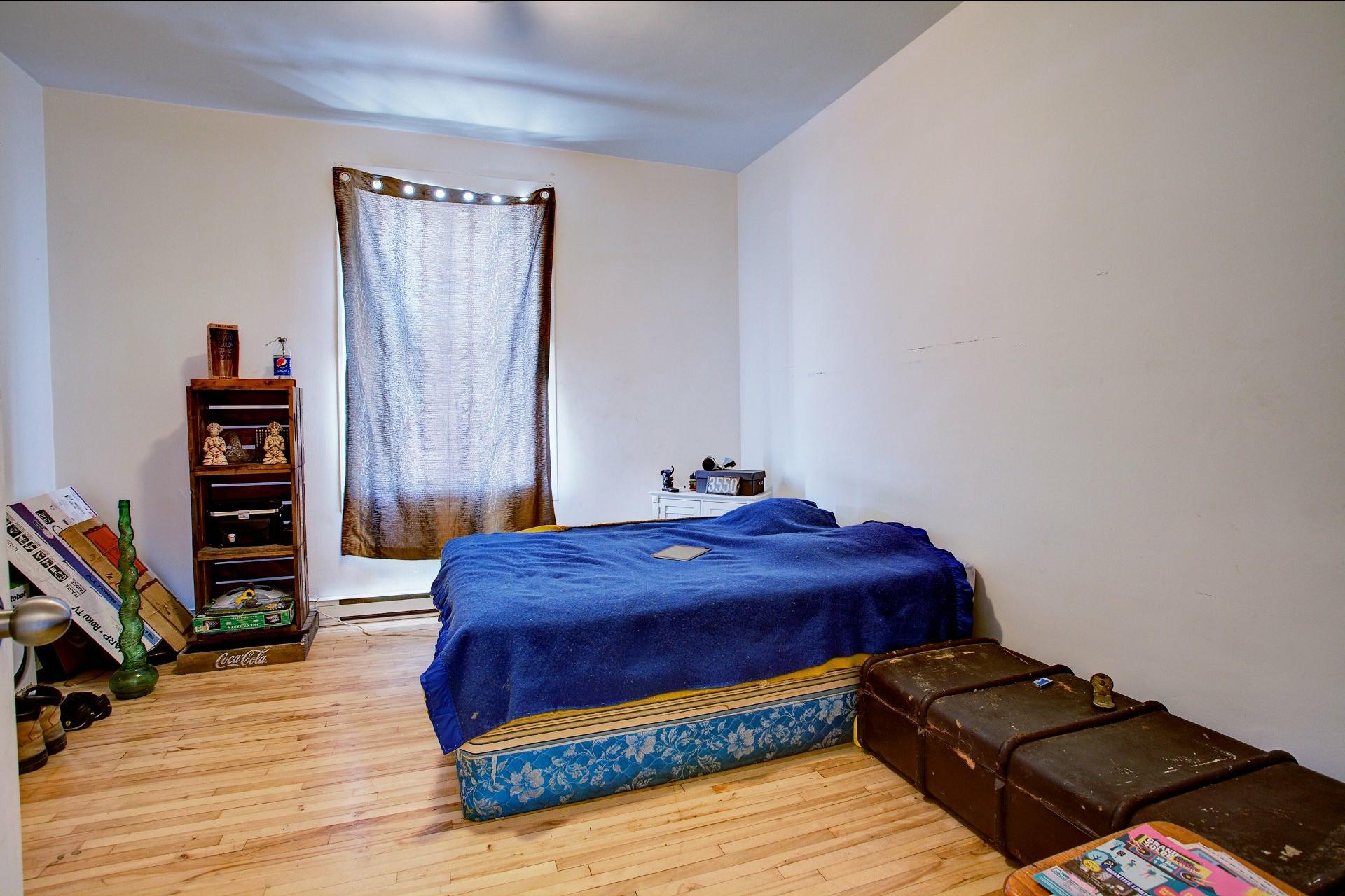 image 21 - Income property For sale Le Sud-Ouest Montréal  - 4 rooms