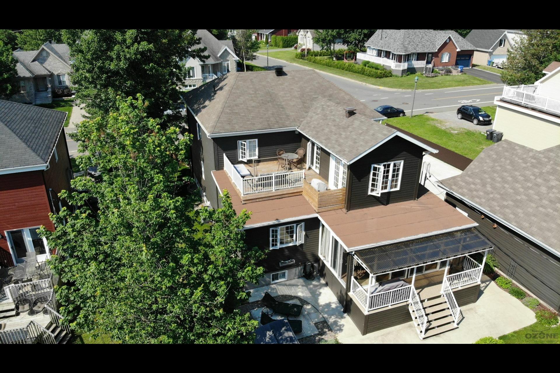 image 63 - Maison À vendre Trois-Rivières