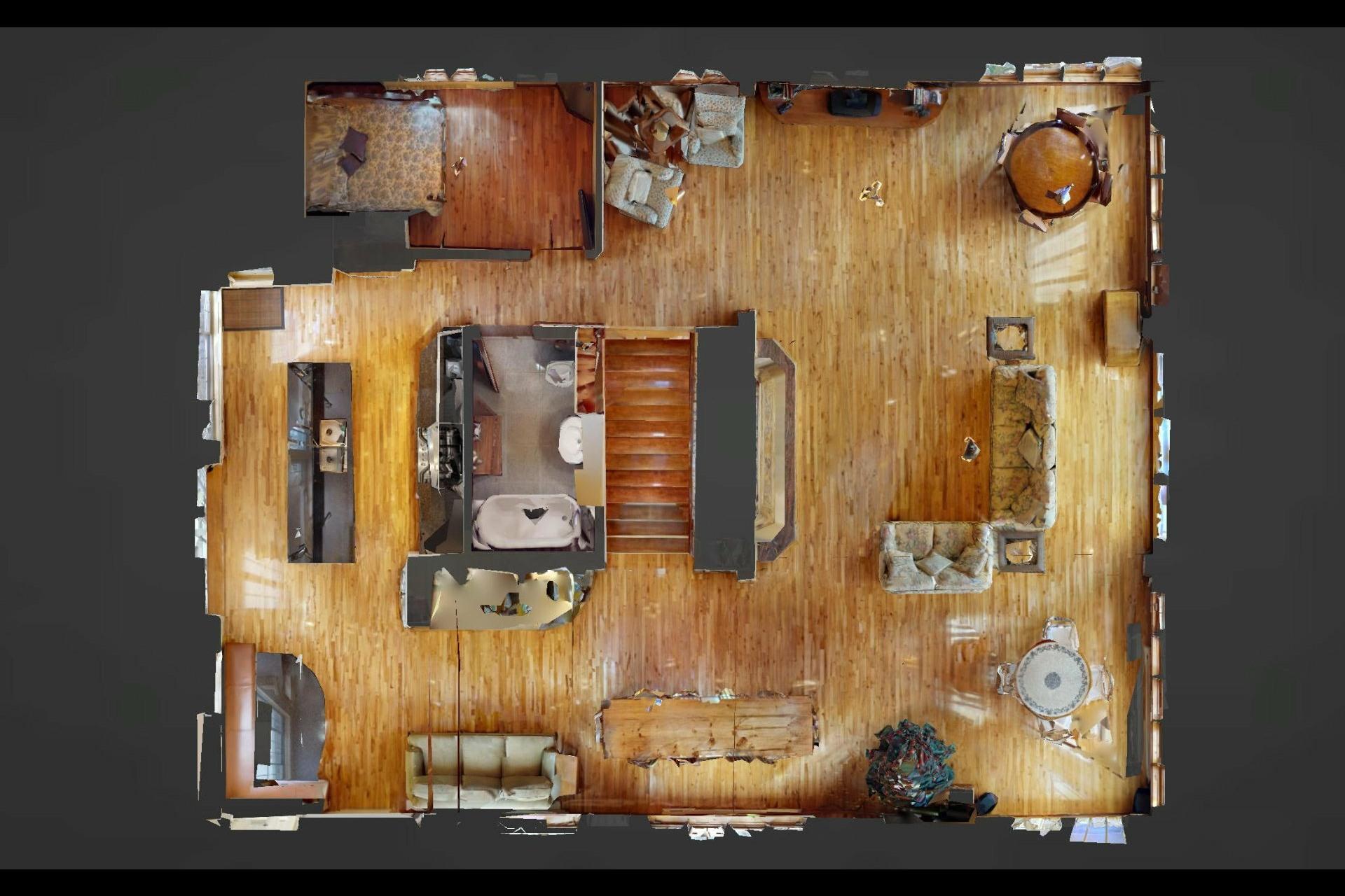 image 40 - Maison À vendre Saint-Jean-de-Matha - 15 pièces