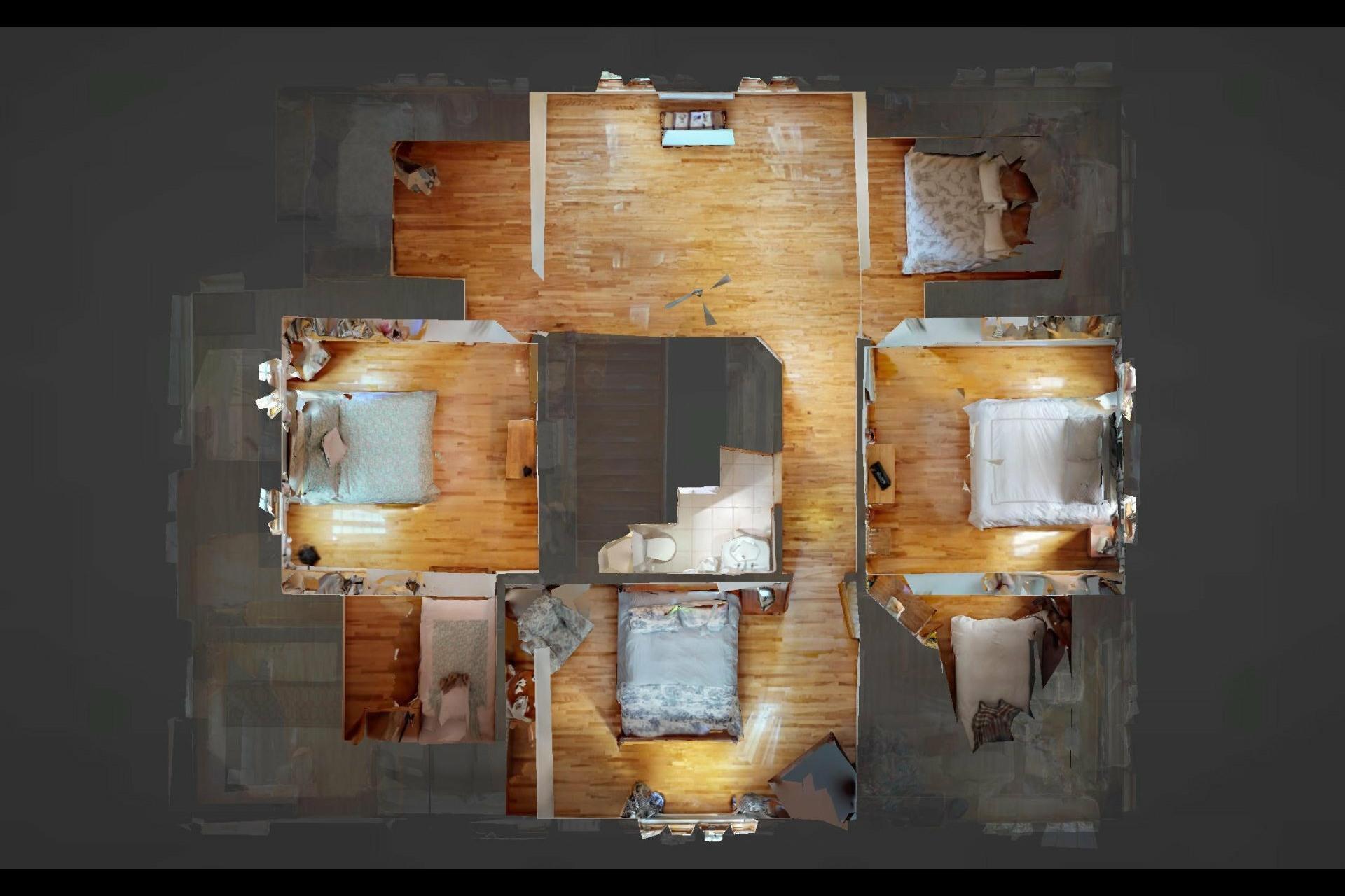 image 41 - Maison À vendre Saint-Jean-de-Matha - 15 pièces