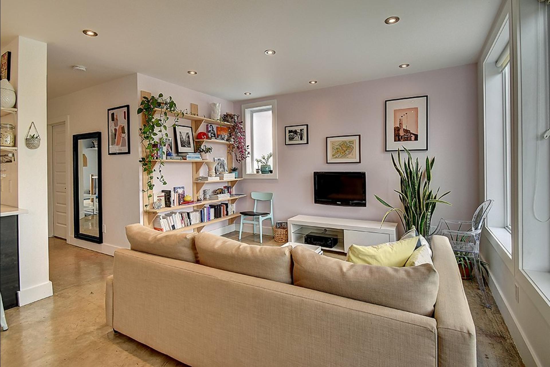 image 10 - Apartment For sale Montréal Verdun/Île-des-Soeurs  - 6 rooms