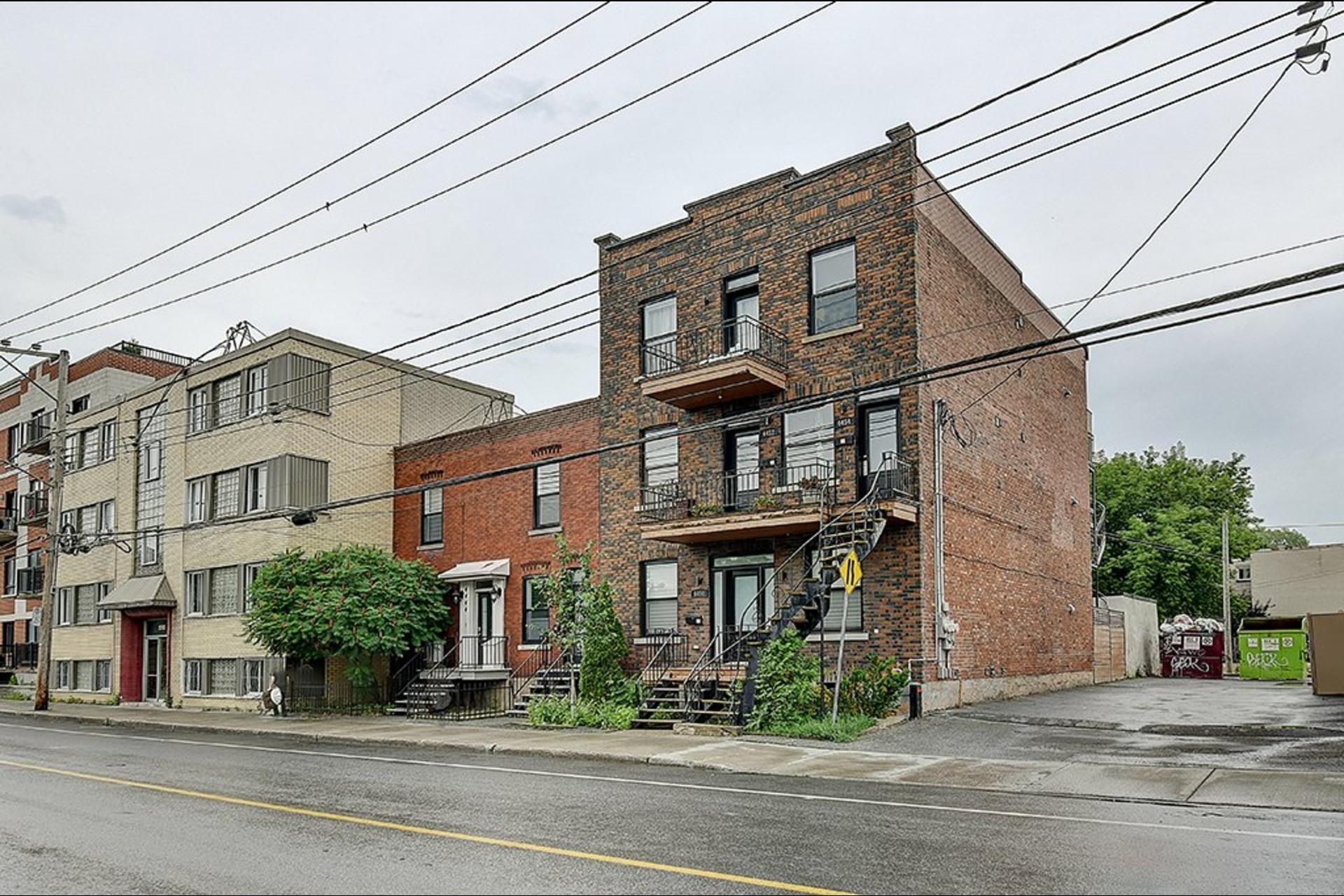 image 17 - Apartment For sale Montréal Verdun/Île-des-Soeurs  - 6 rooms