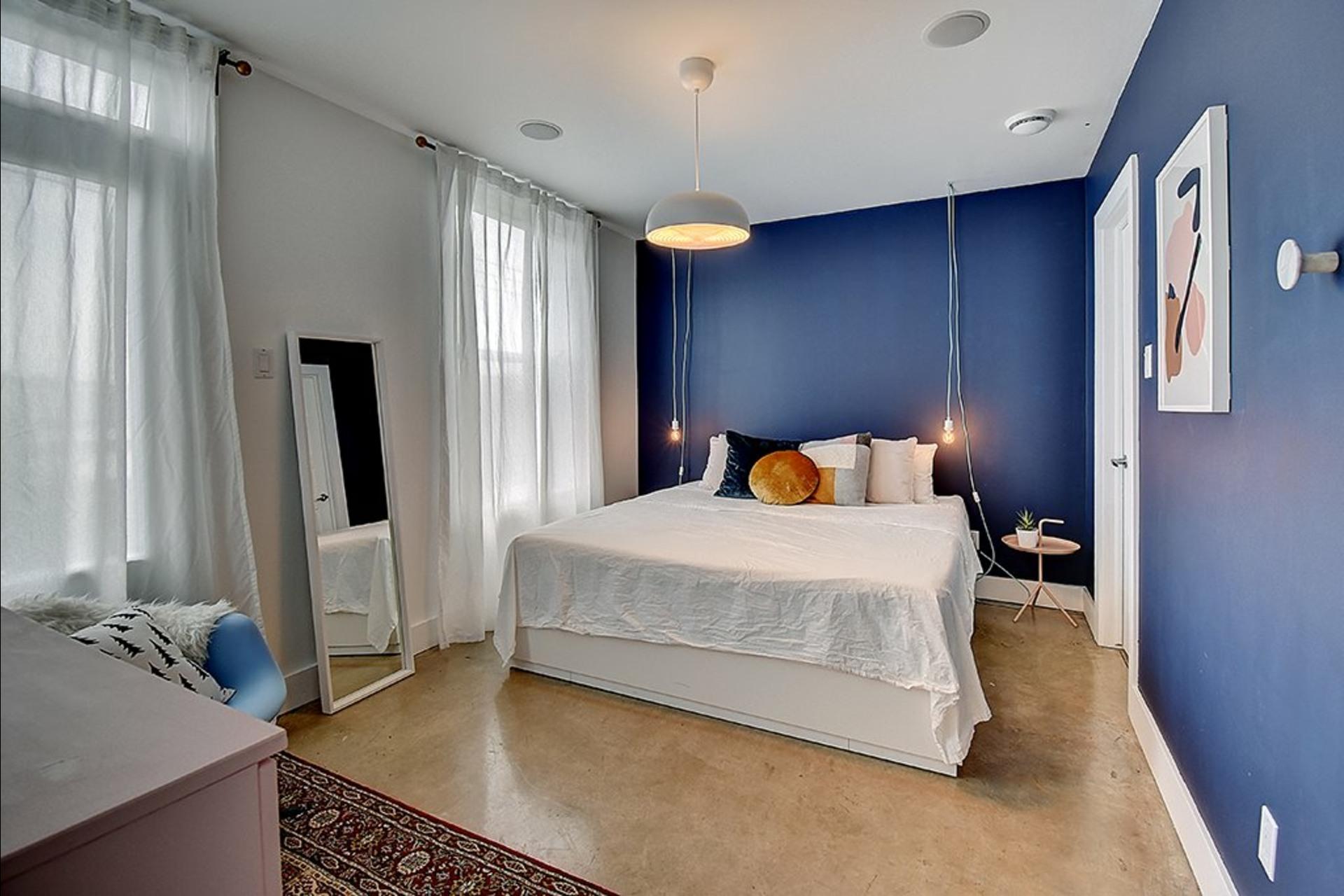 image 11 - Apartment For sale Montréal Verdun/Île-des-Soeurs  - 6 rooms