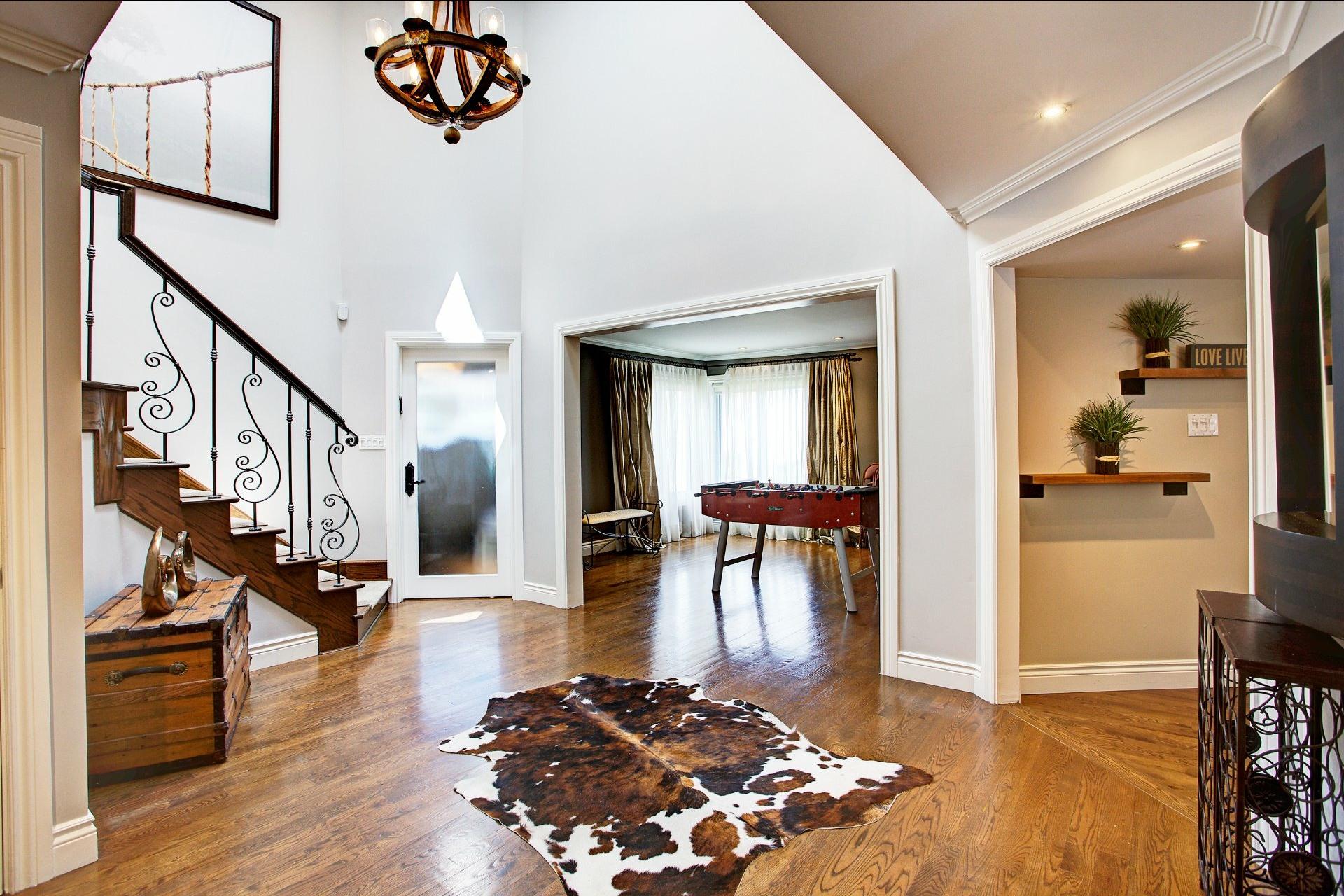 image 4 - House For sale Dollard-Des Ormeaux - 15 rooms