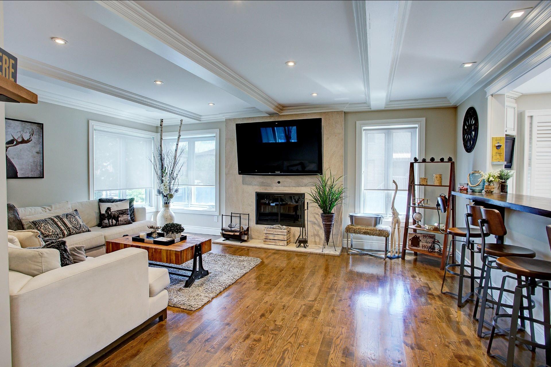 image 8 - House For sale Dollard-Des Ormeaux - 15 rooms