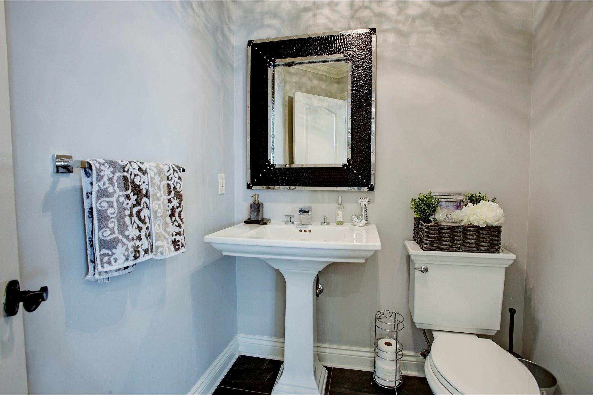 image 9 - House For sale Dollard-Des Ormeaux - 15 rooms