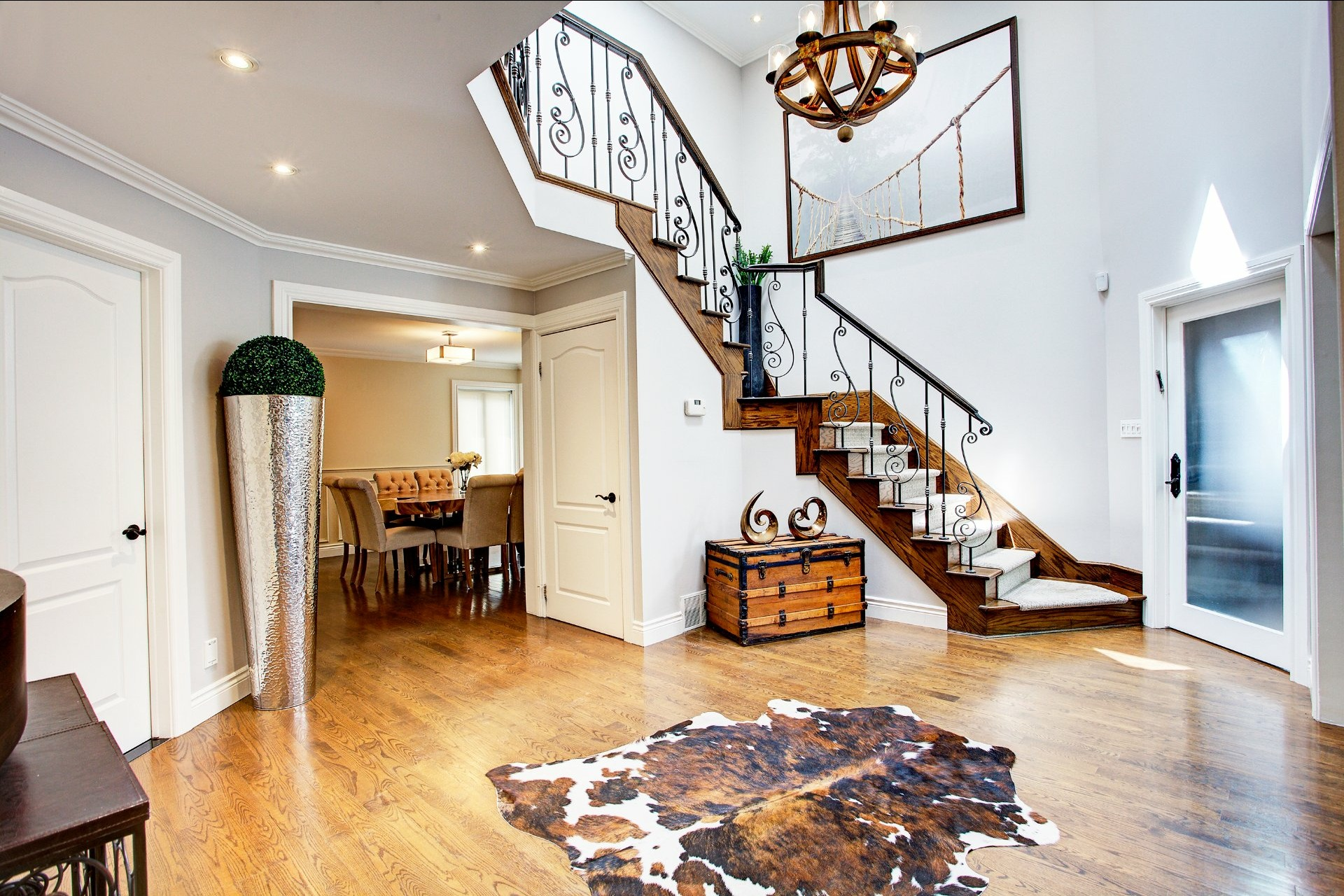 image 5 - House For sale Dollard-Des Ormeaux - 15 rooms