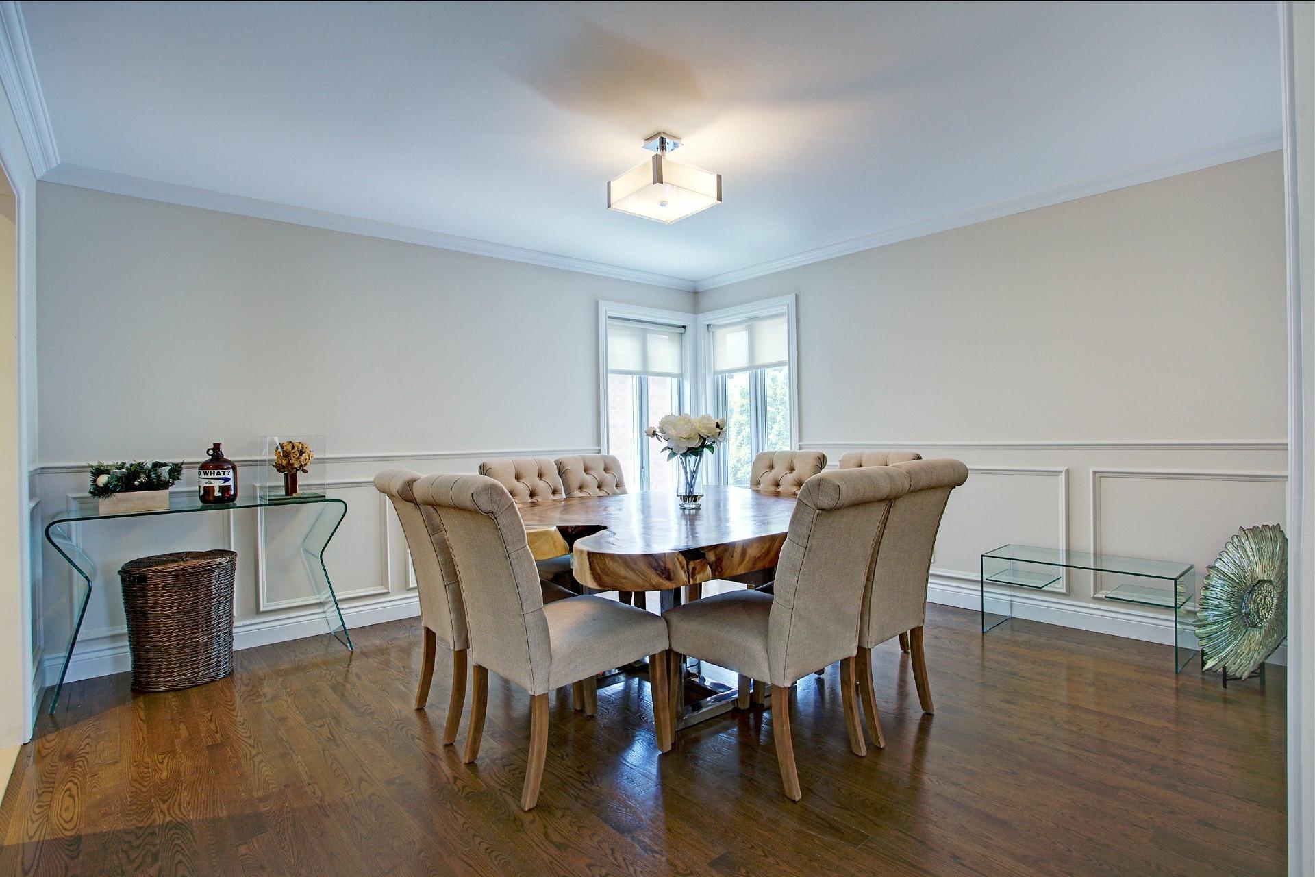 image 6 - House For sale Dollard-Des Ormeaux - 15 rooms