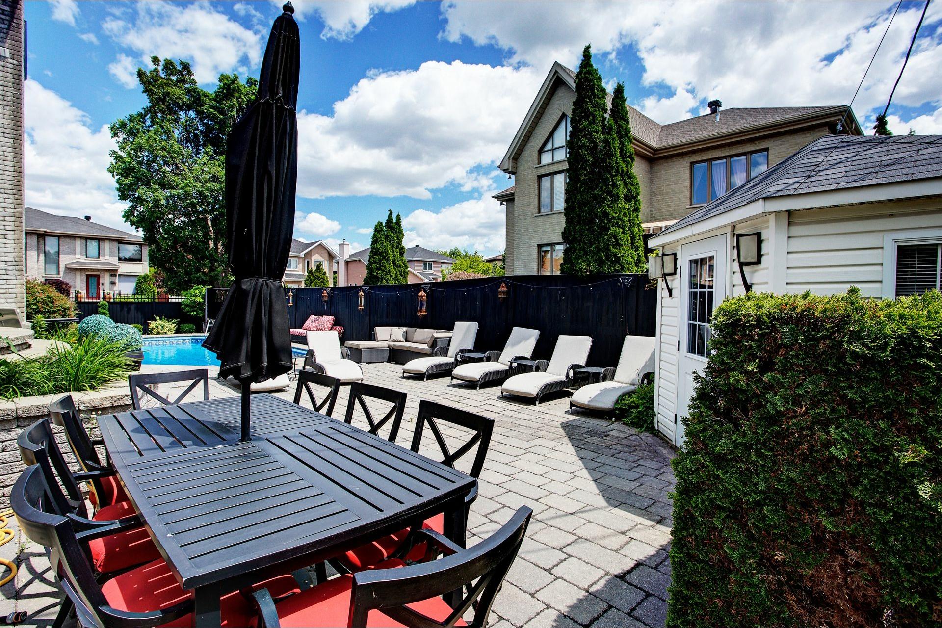 image 34 - House For sale Dollard-Des Ormeaux - 15 rooms