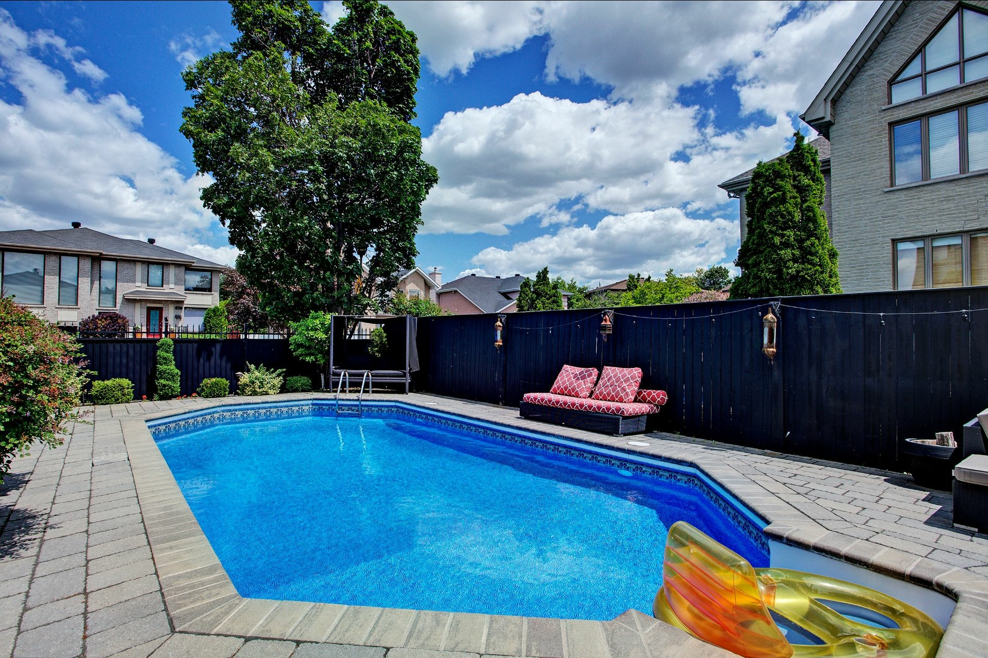 image 33 - House For sale Dollard-Des Ormeaux - 15 rooms