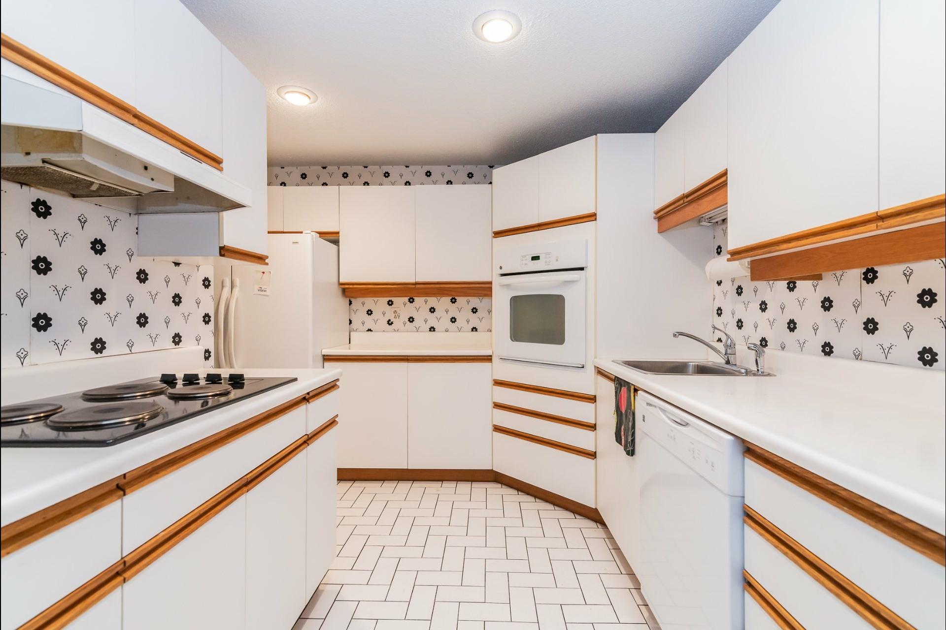 image 11 - Appartement À vendre Westmount - 6 pièces