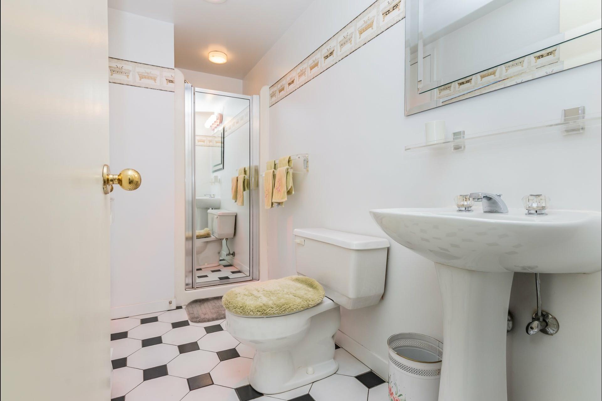 image 19 - Appartement À vendre Westmount - 6 pièces