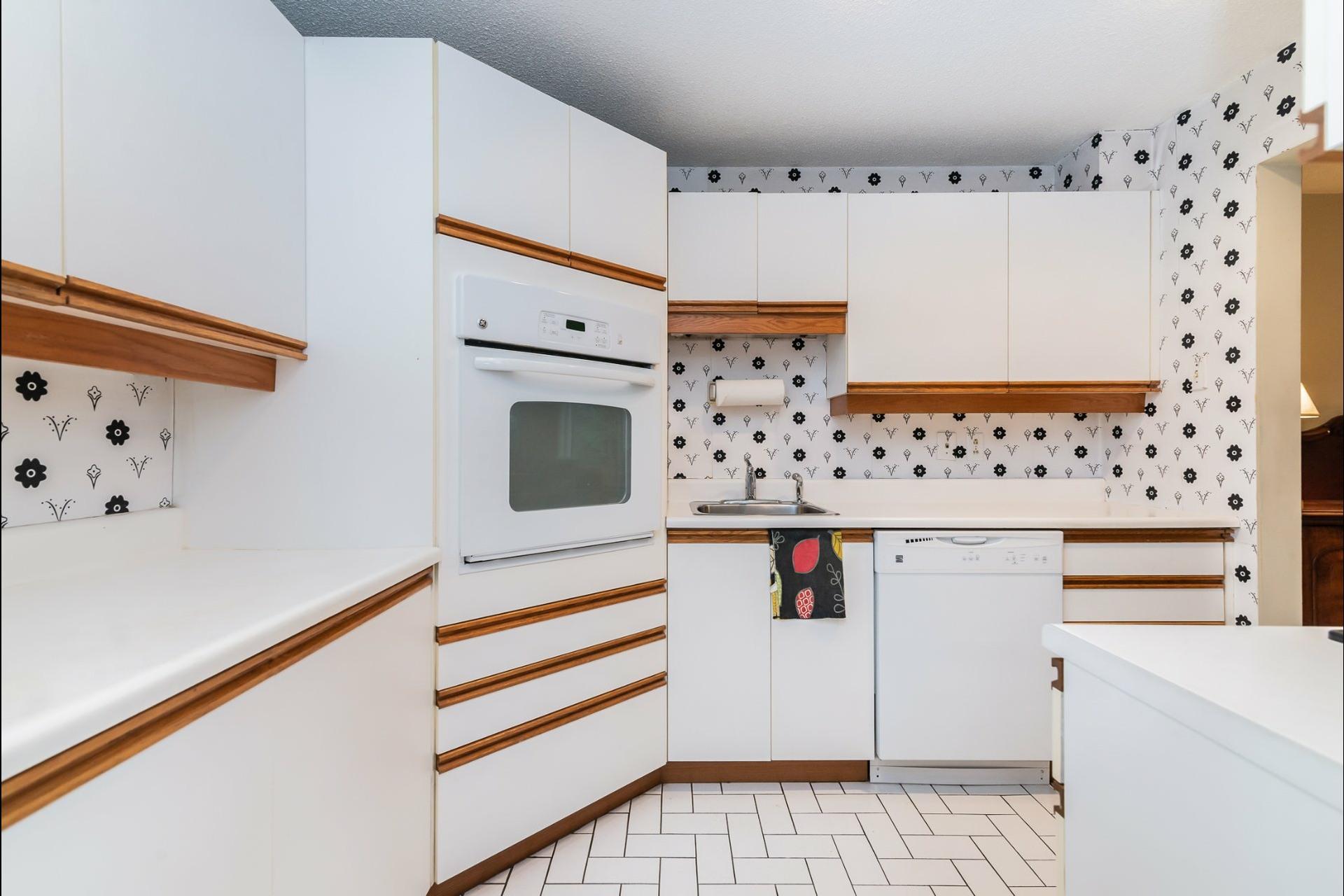 image 10 - Appartement À vendre Westmount - 6 pièces
