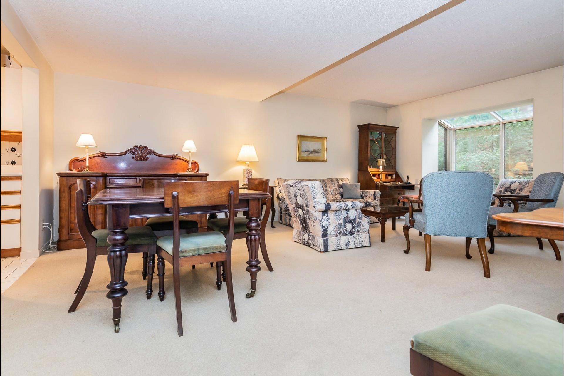 image 6 - Appartement À vendre Westmount - 6 pièces
