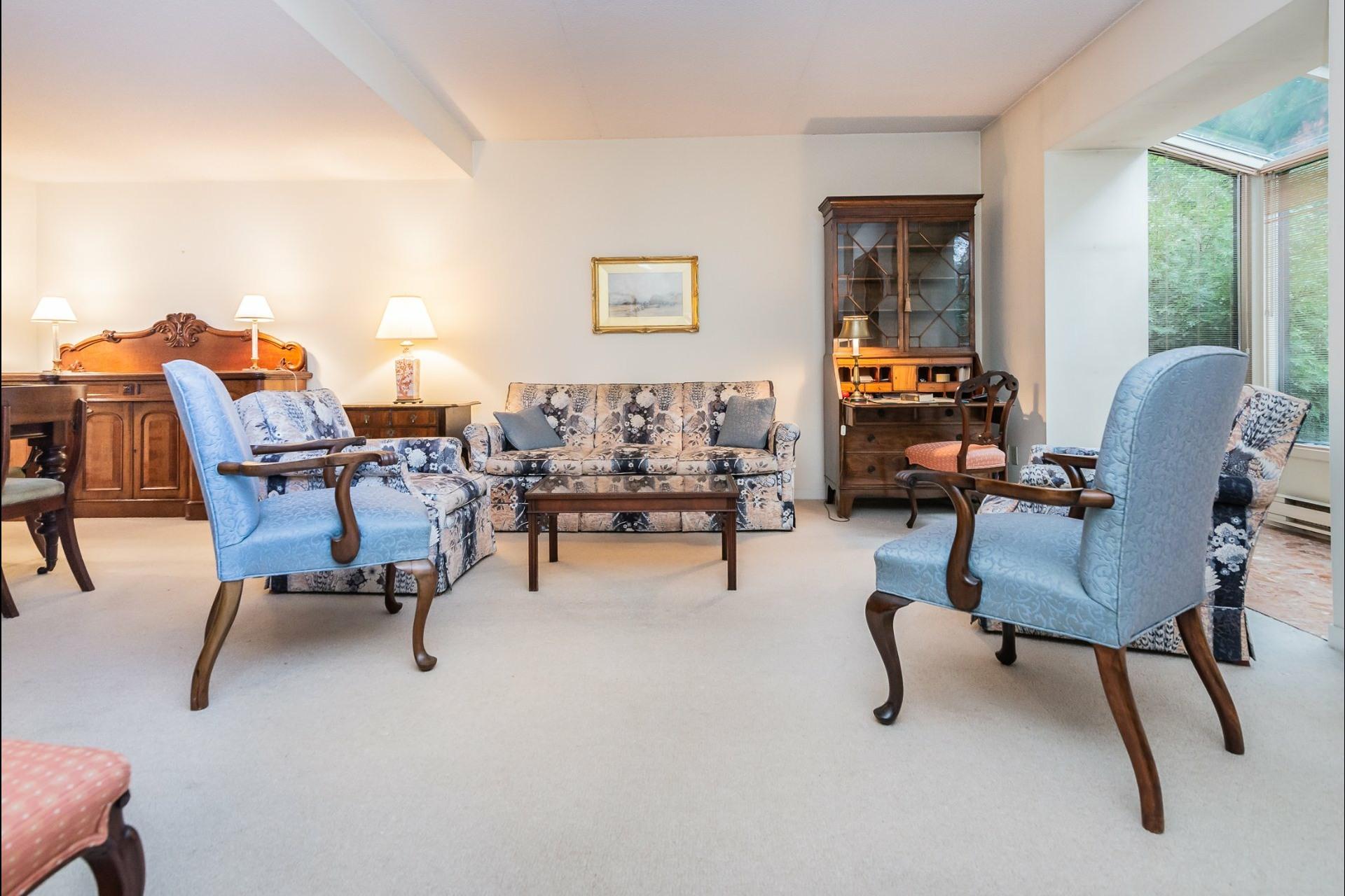 image 8 - Appartement À vendre Westmount - 6 pièces