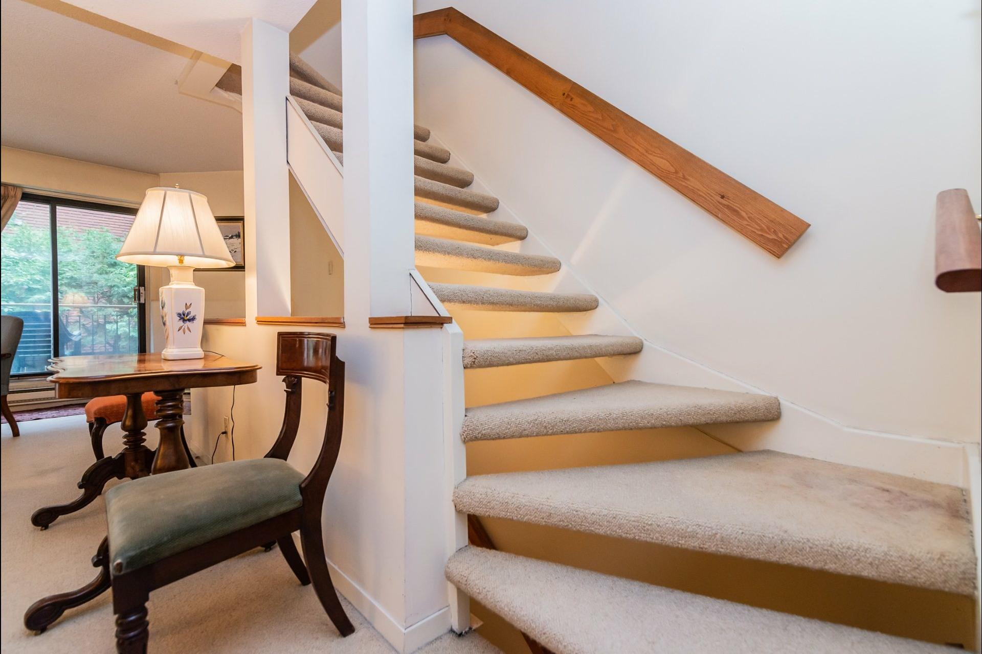 image 13 - Appartement À vendre Westmount - 6 pièces