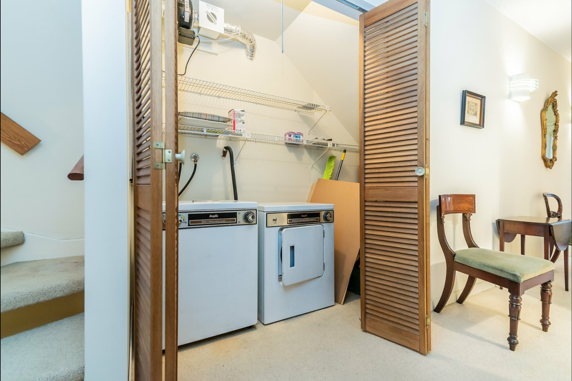 image 26 - Appartement À vendre Westmount - 6 pièces