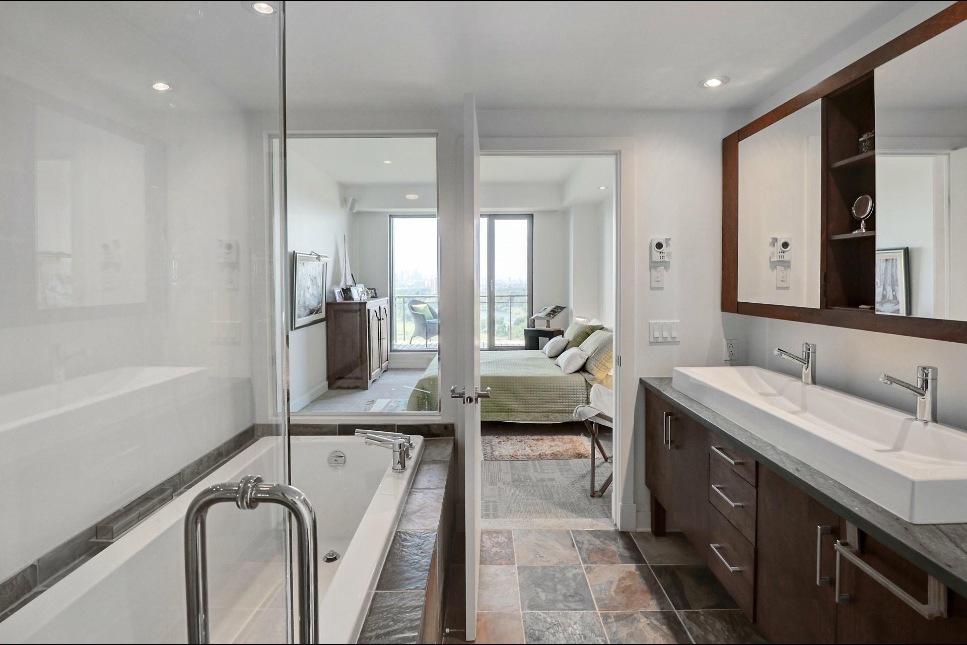 image 19 - Appartement À vendre Montréal Verdun/Île-des-Soeurs  - 9 pièces