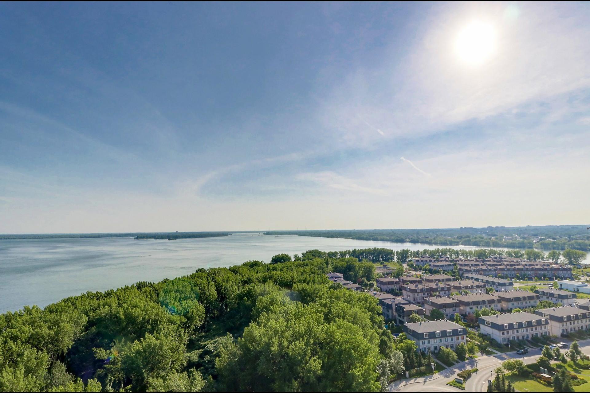 image 13 - Appartement À vendre Montréal Verdun/Île-des-Soeurs  - 9 pièces
