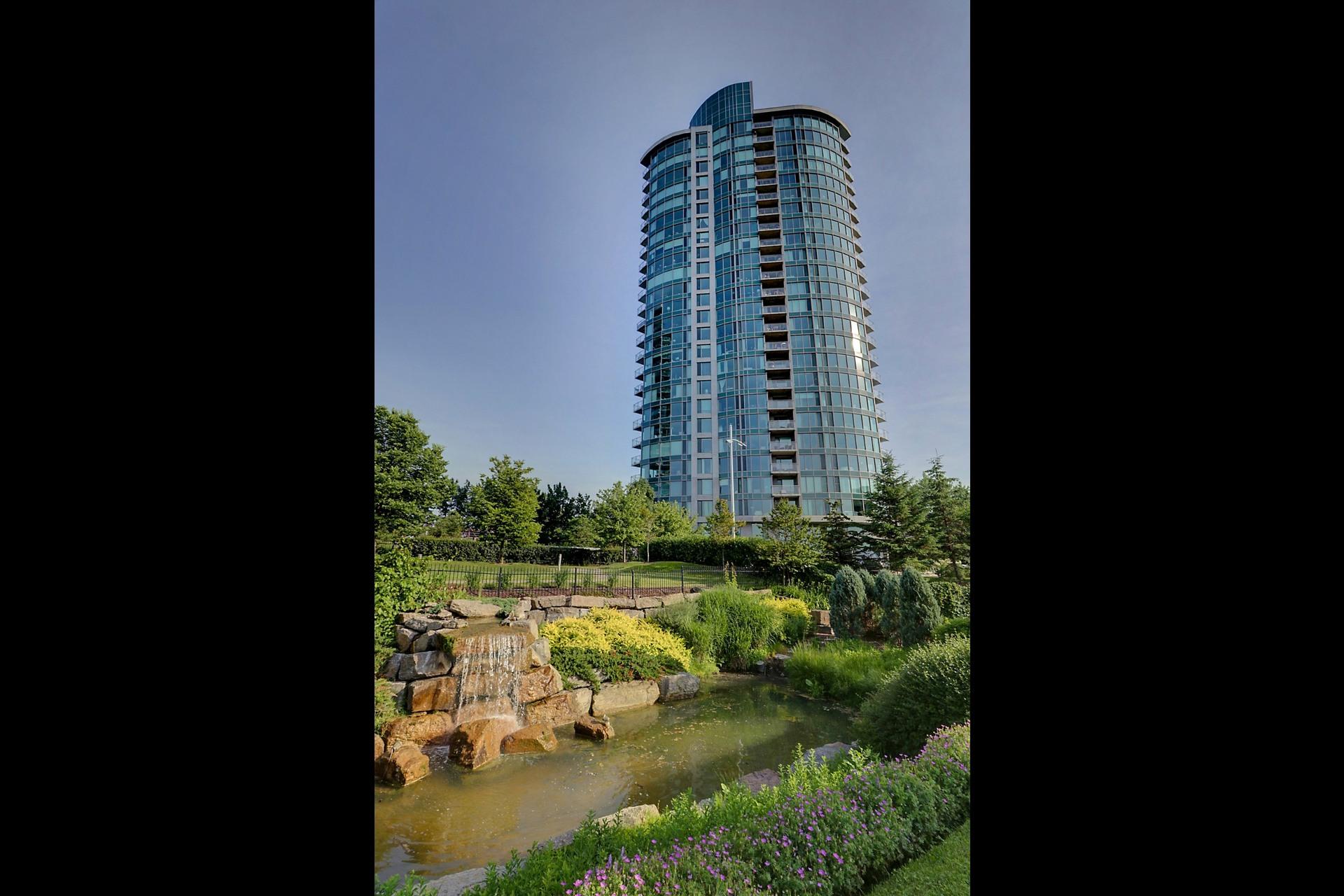 image 34 - Appartement À vendre Montréal Verdun/Île-des-Soeurs  - 9 pièces