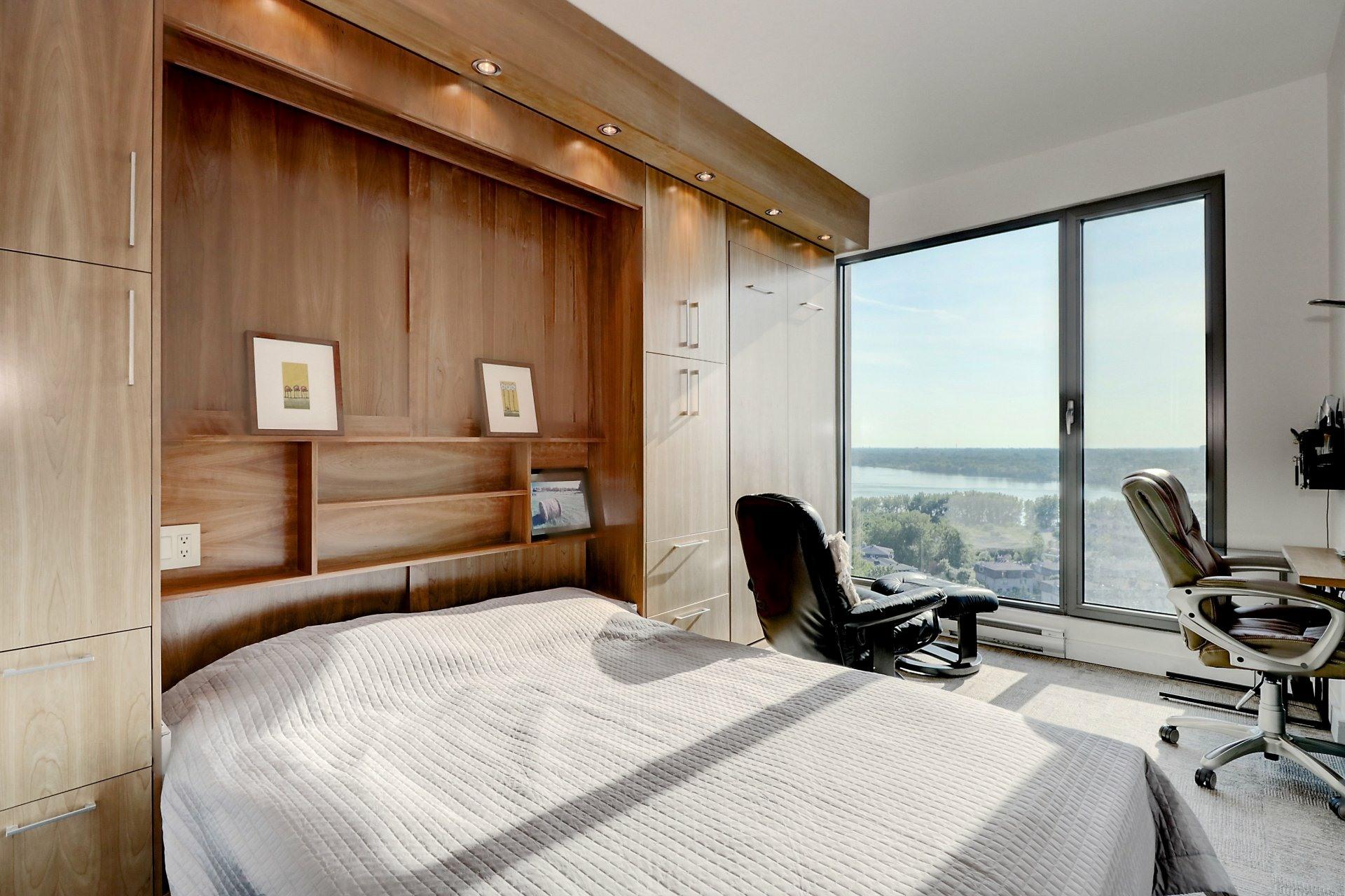 image 21 - Appartement À vendre Montréal Verdun/Île-des-Soeurs  - 9 pièces