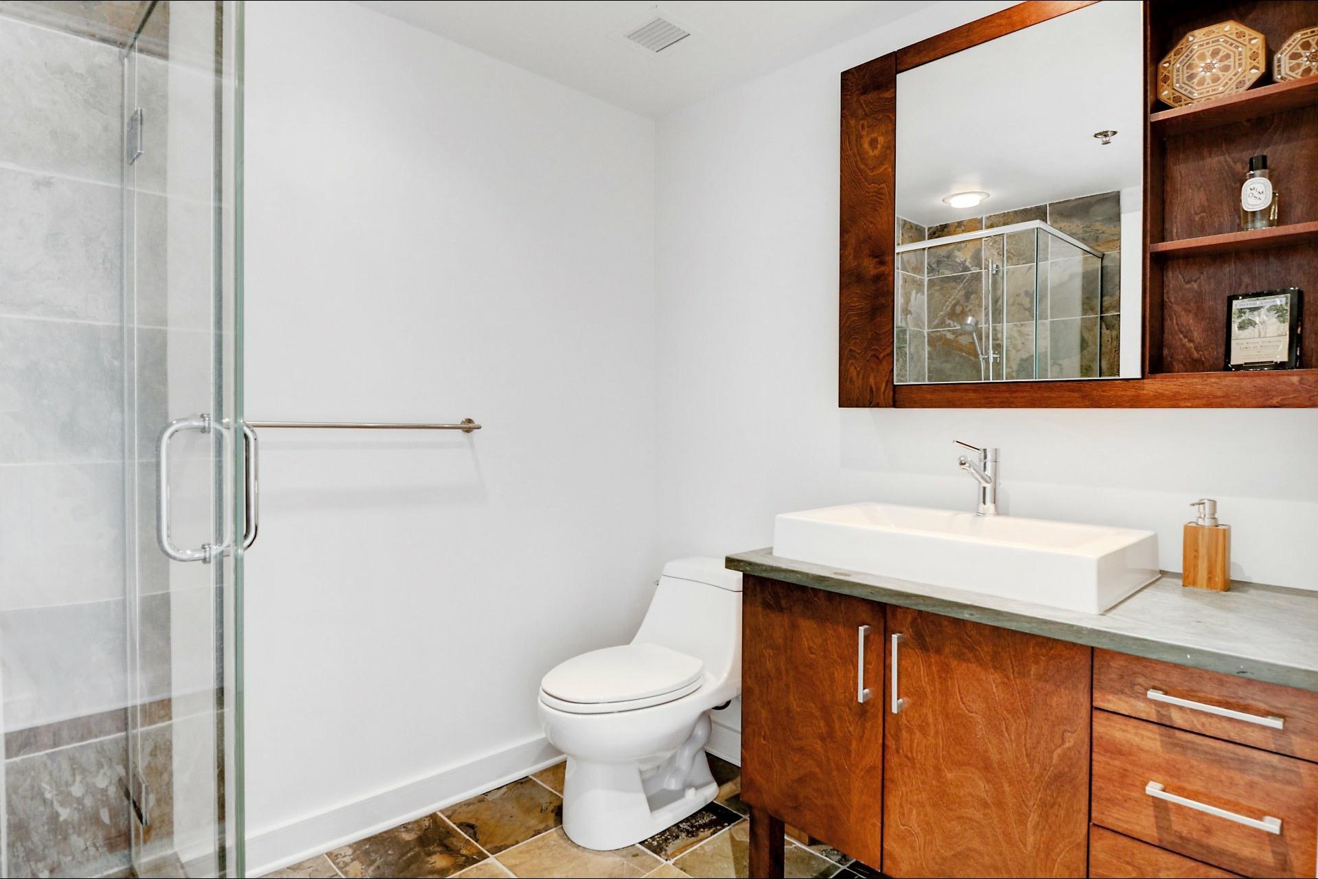 image 22 - Appartement À vendre Montréal Verdun/Île-des-Soeurs  - 9 pièces