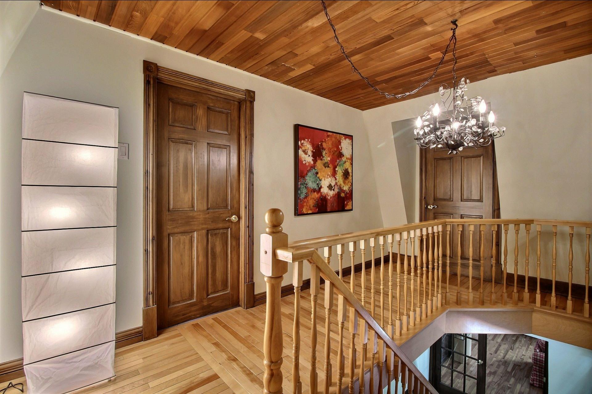 image 24 - Maison À vendre Sainte-Marcelline-de-Kildare - 16 pièces