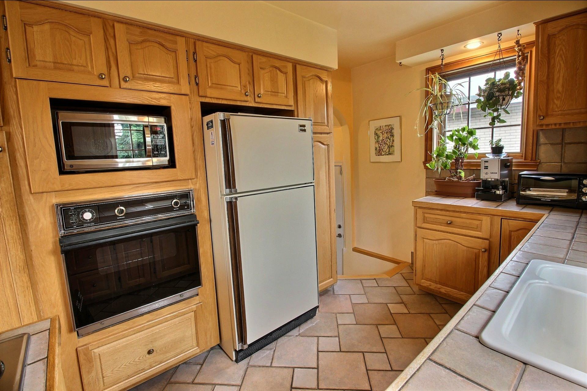 House For Sale Montreal Saint Leonard 11 Rooms