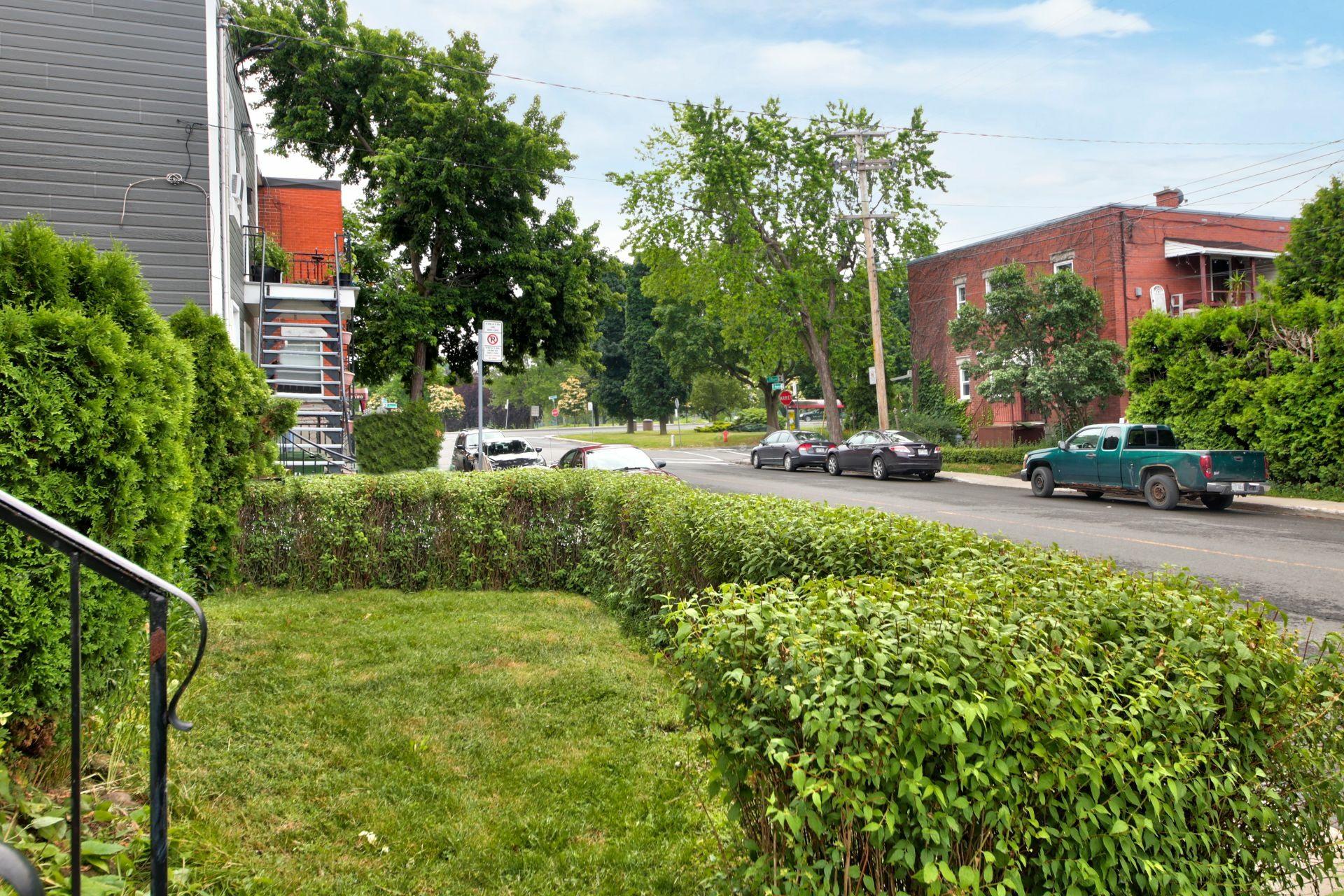 image 24 - Triplex À vendre LaSalle Montréal  - 8 pièces