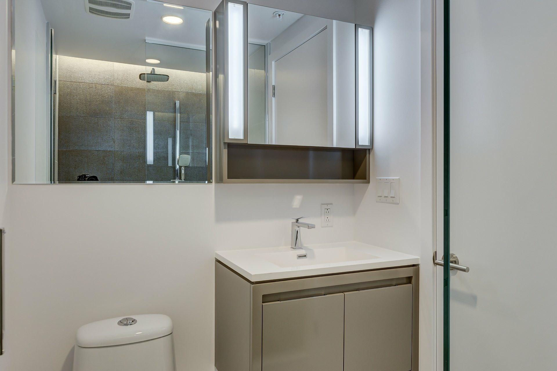 image 9 - Apartment For rent Montréal Ville-Marie  - 4 rooms
