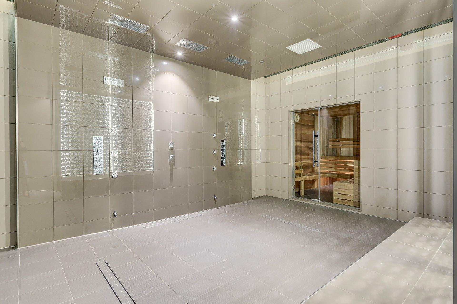 image 20 - Apartment For rent Montréal Ville-Marie  - 4 rooms